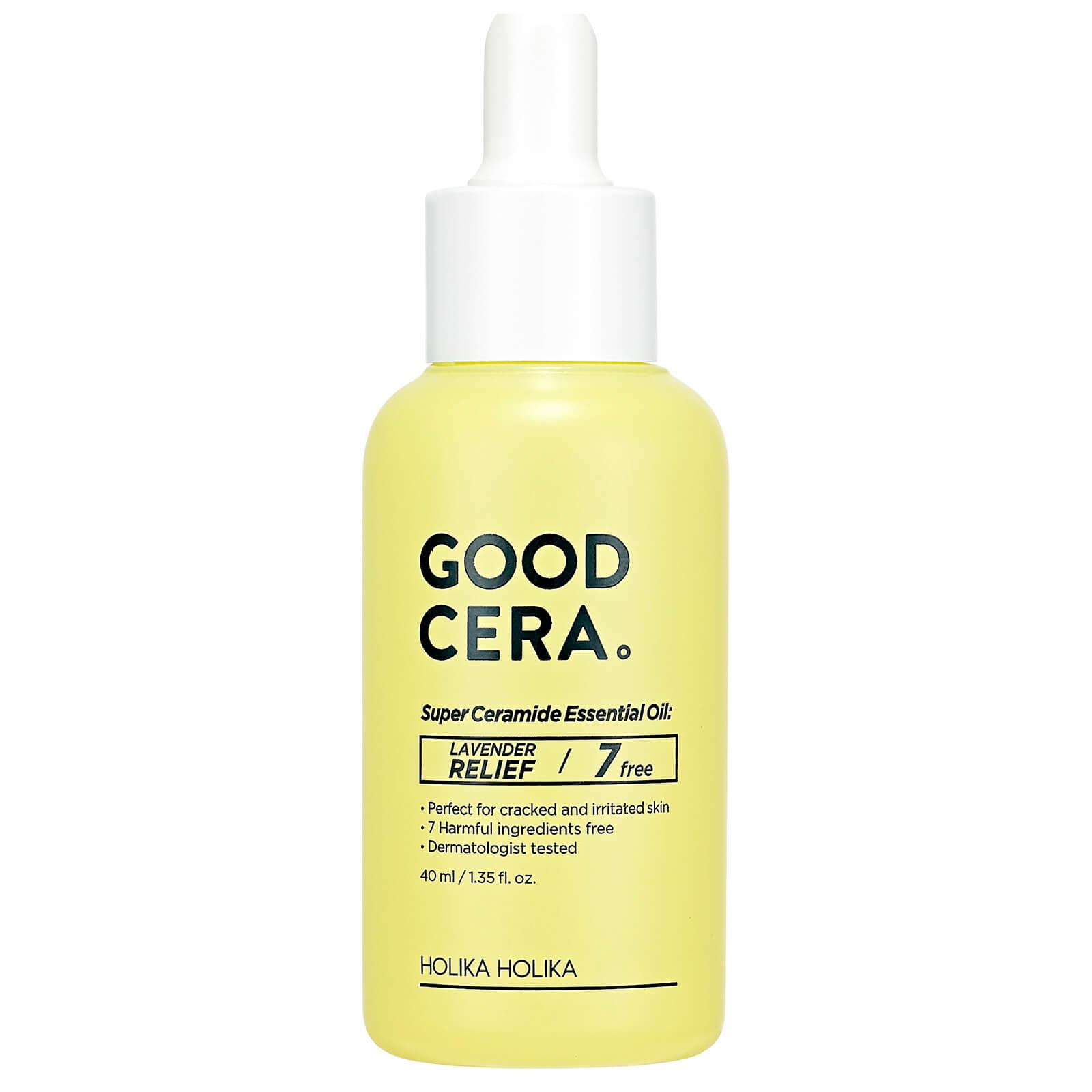 Купить Holika Holika Good Cera Super Ceramide Essential Oil 40ml