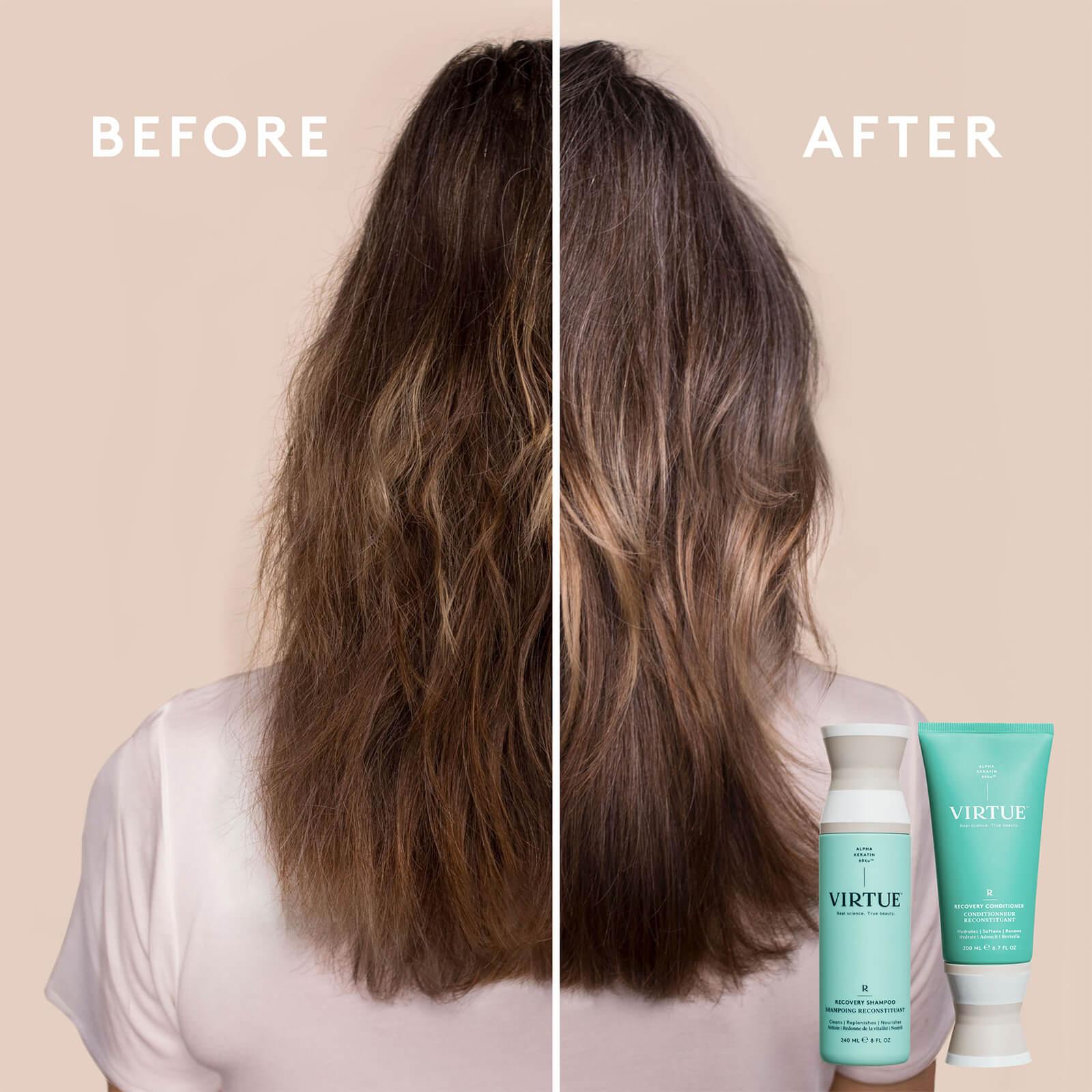 Купить Virtue Recovery Shampoo - Professional Size