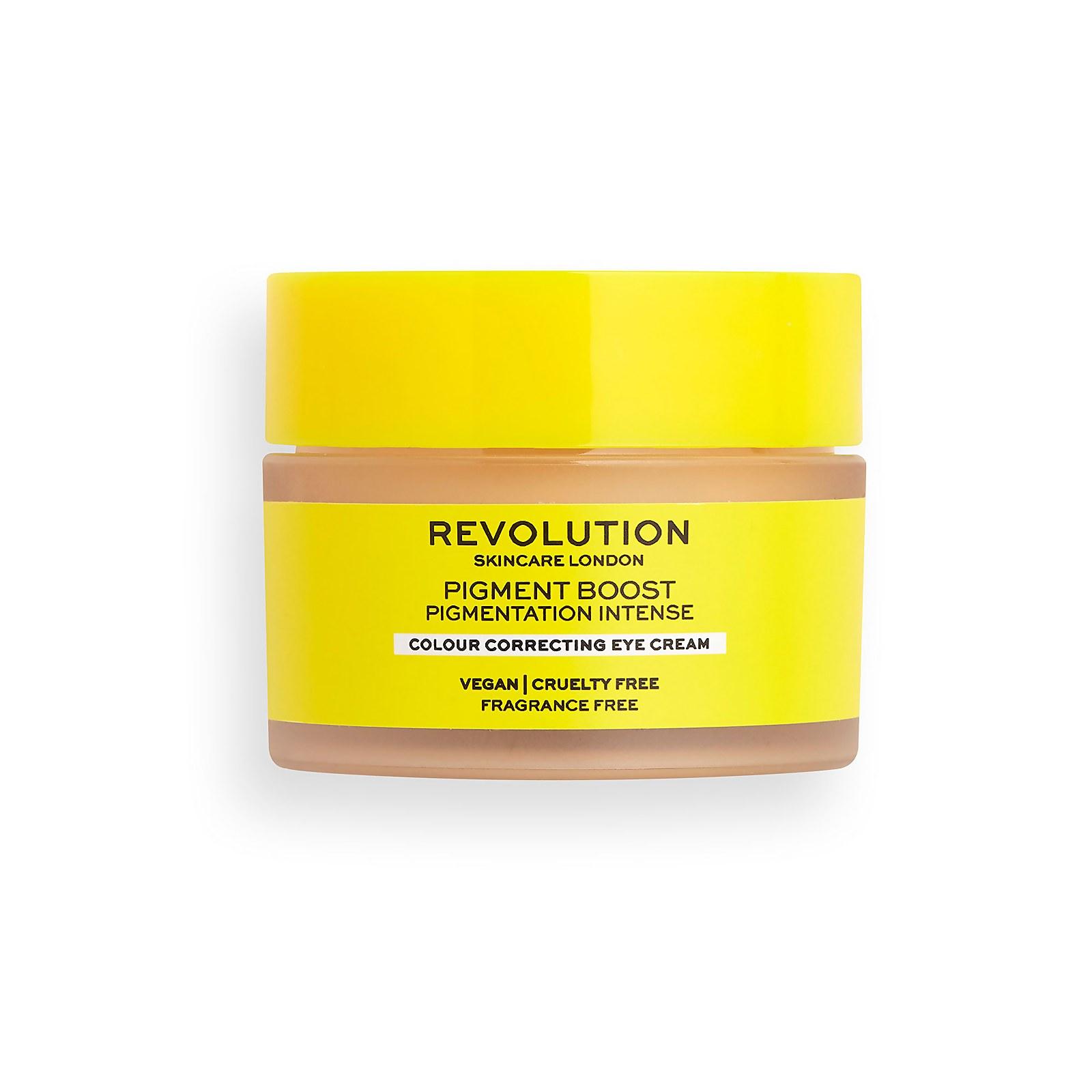 Купить Revolution Skincare Pigment Boost Eye Cream 15ml