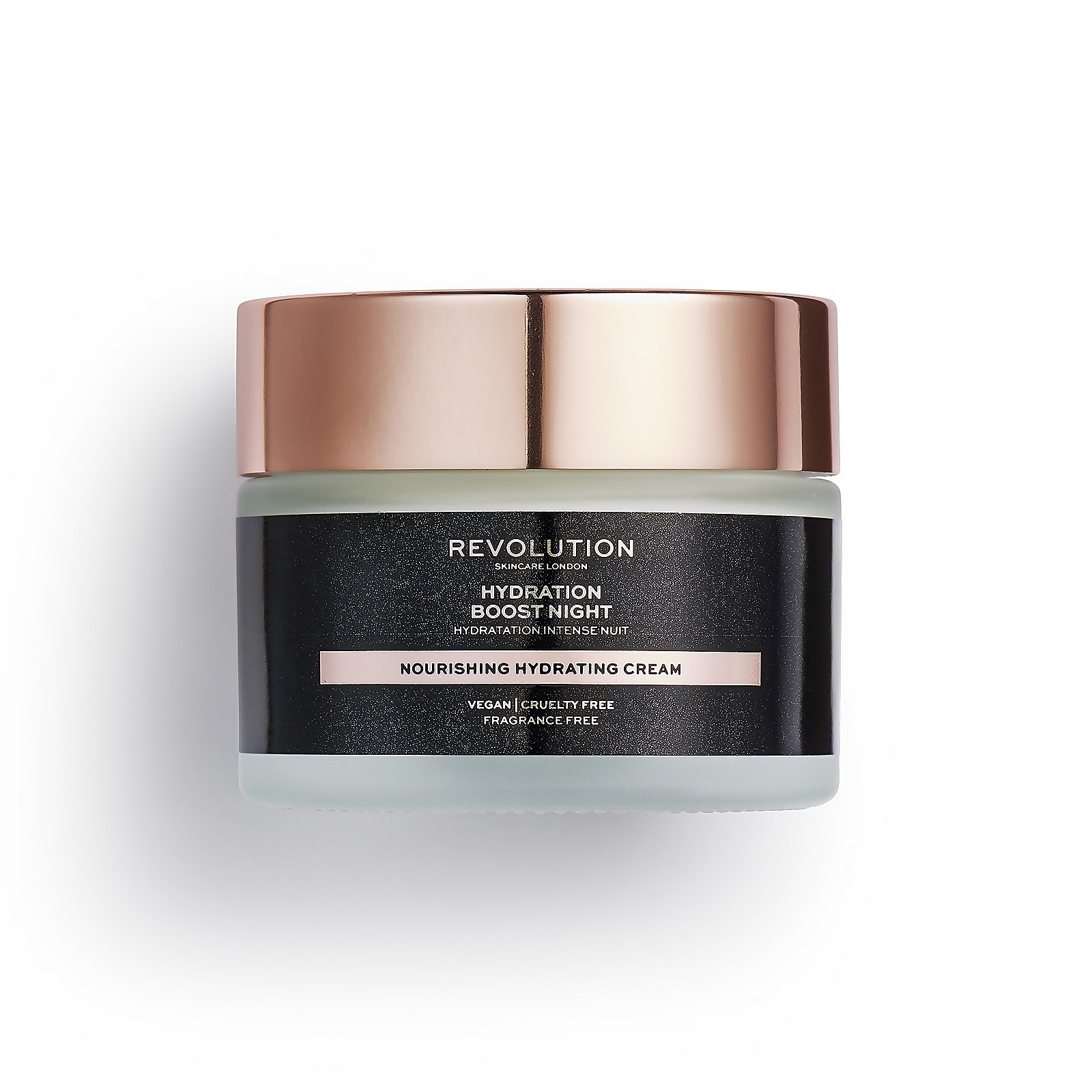 Купить Revolution Skincare Hydration Boost Night 50ml