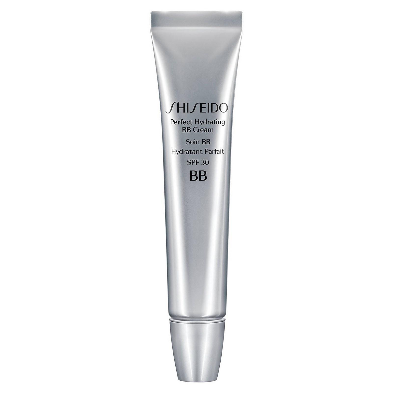 Купить Shiseido Perfect Hydrating BB Cream SPF30 - Light 30ml