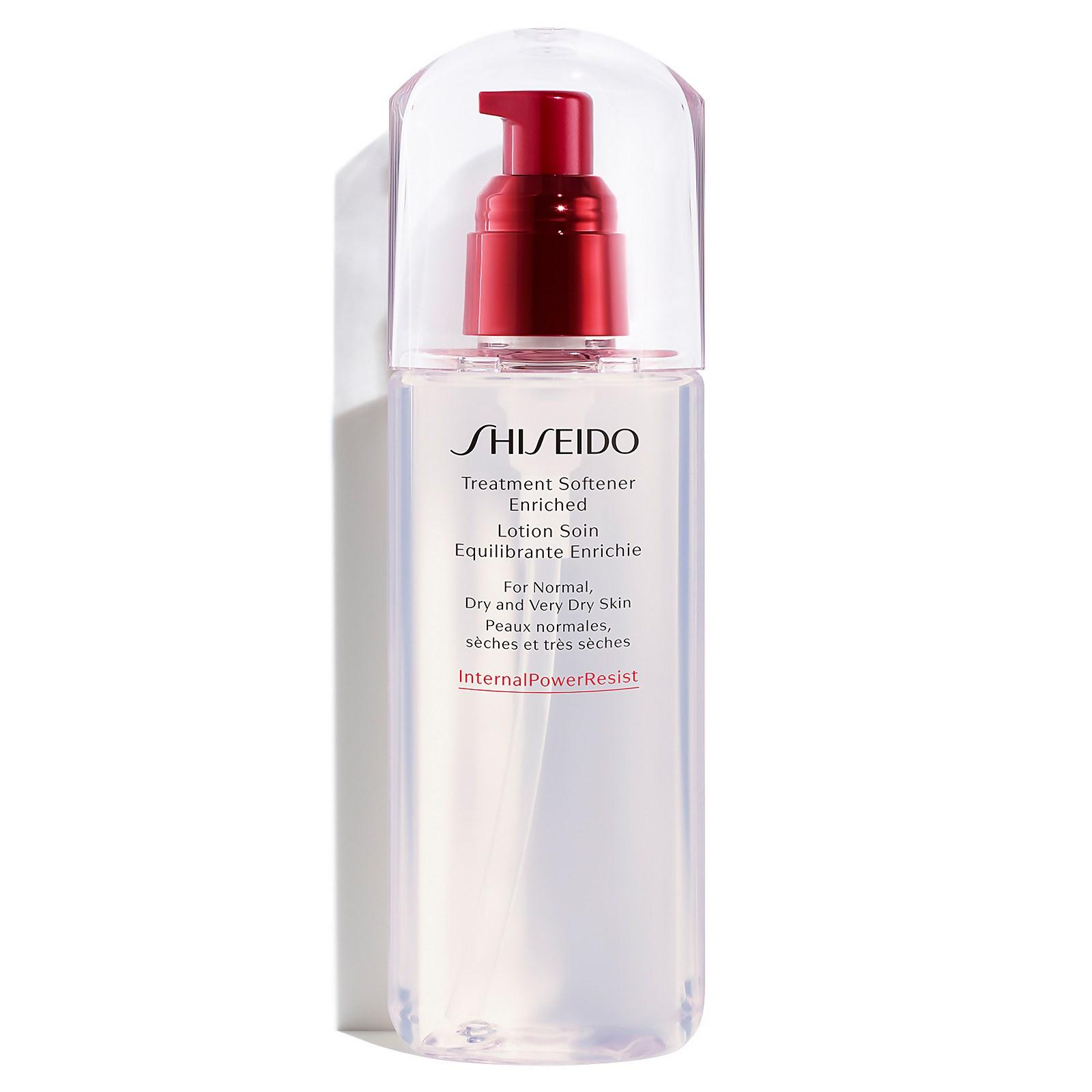 Купить Shiseido Treatment Softener Enriched 150ml