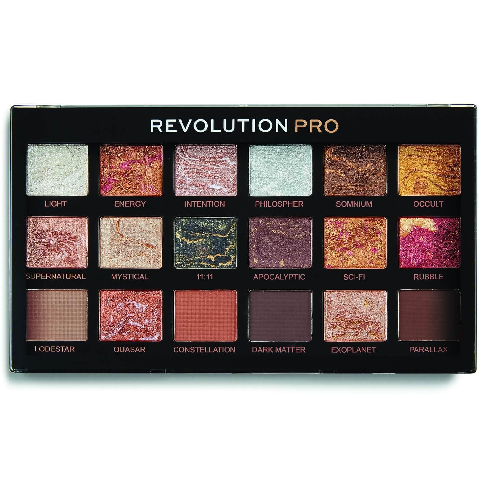 Купить Revolution Pro Regeneration Palette - Astrological 14.4g