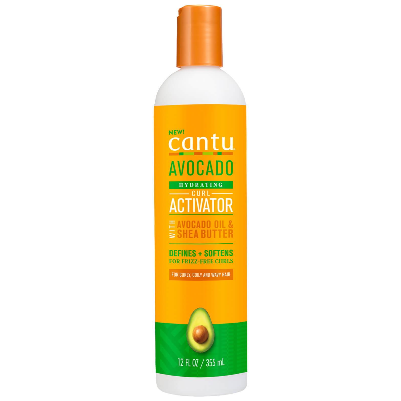 Cantu Avocado Curl Activator Cream 340g