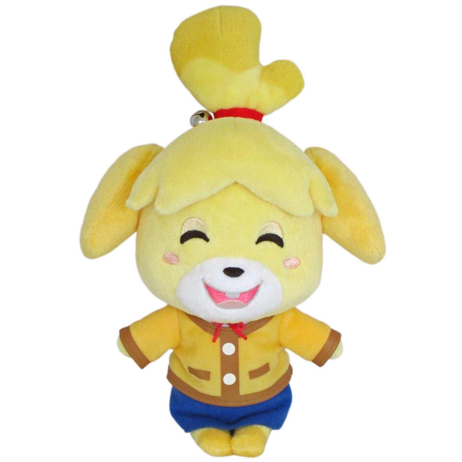 Image of Animal Crossing - Isabelle Plush 20cm