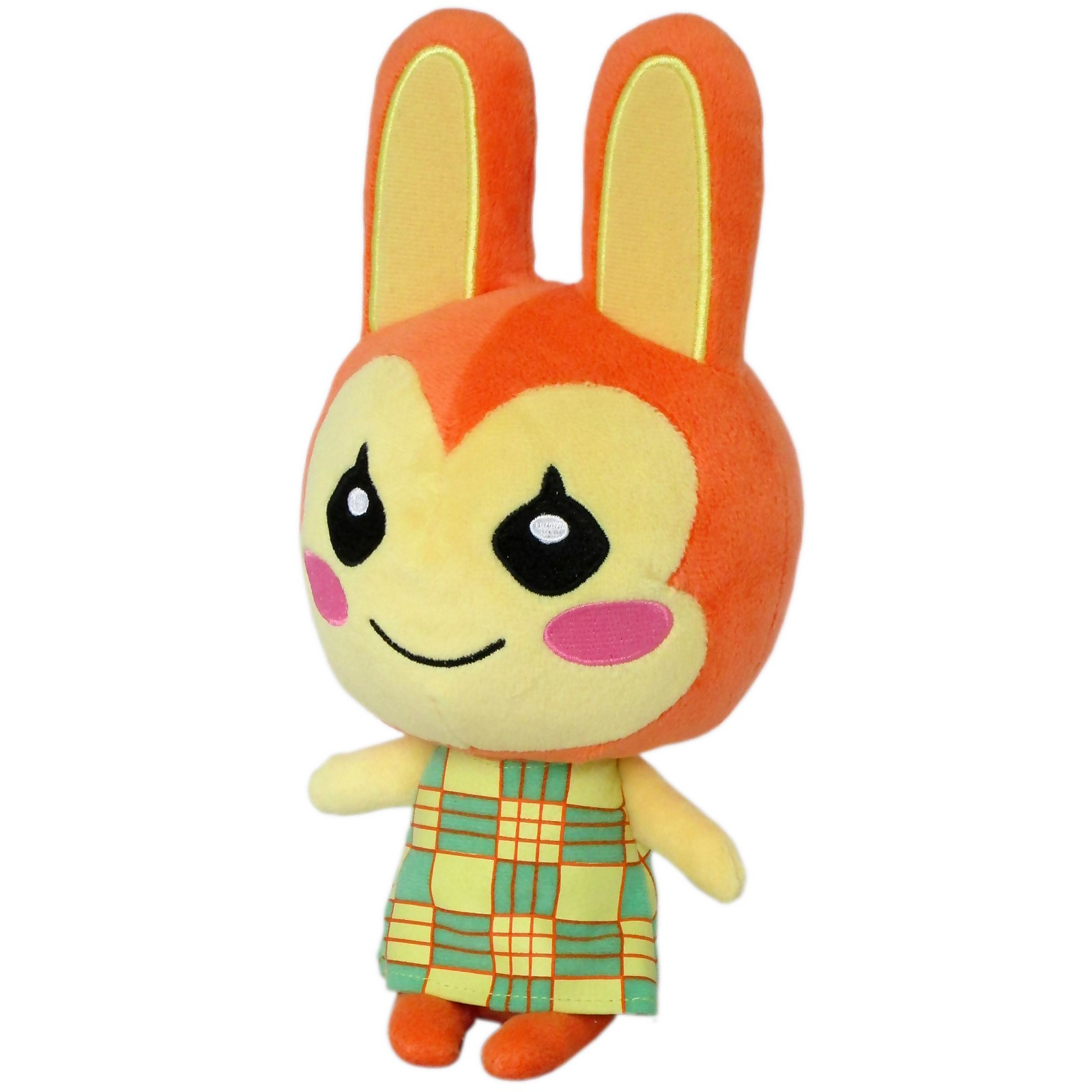 Image of Animal Crossing - Bunnie (Lilian) Plush 20cm