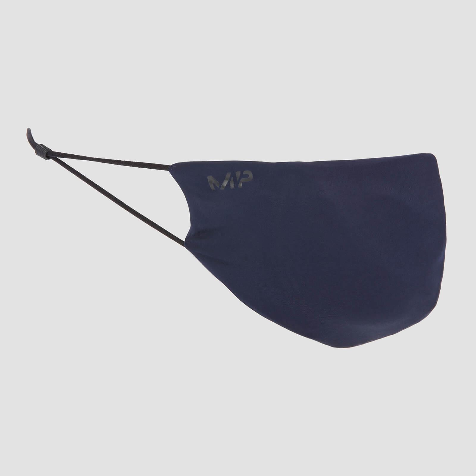 Masque pour le visage avec filtre remplaçable MP – Bleu marine