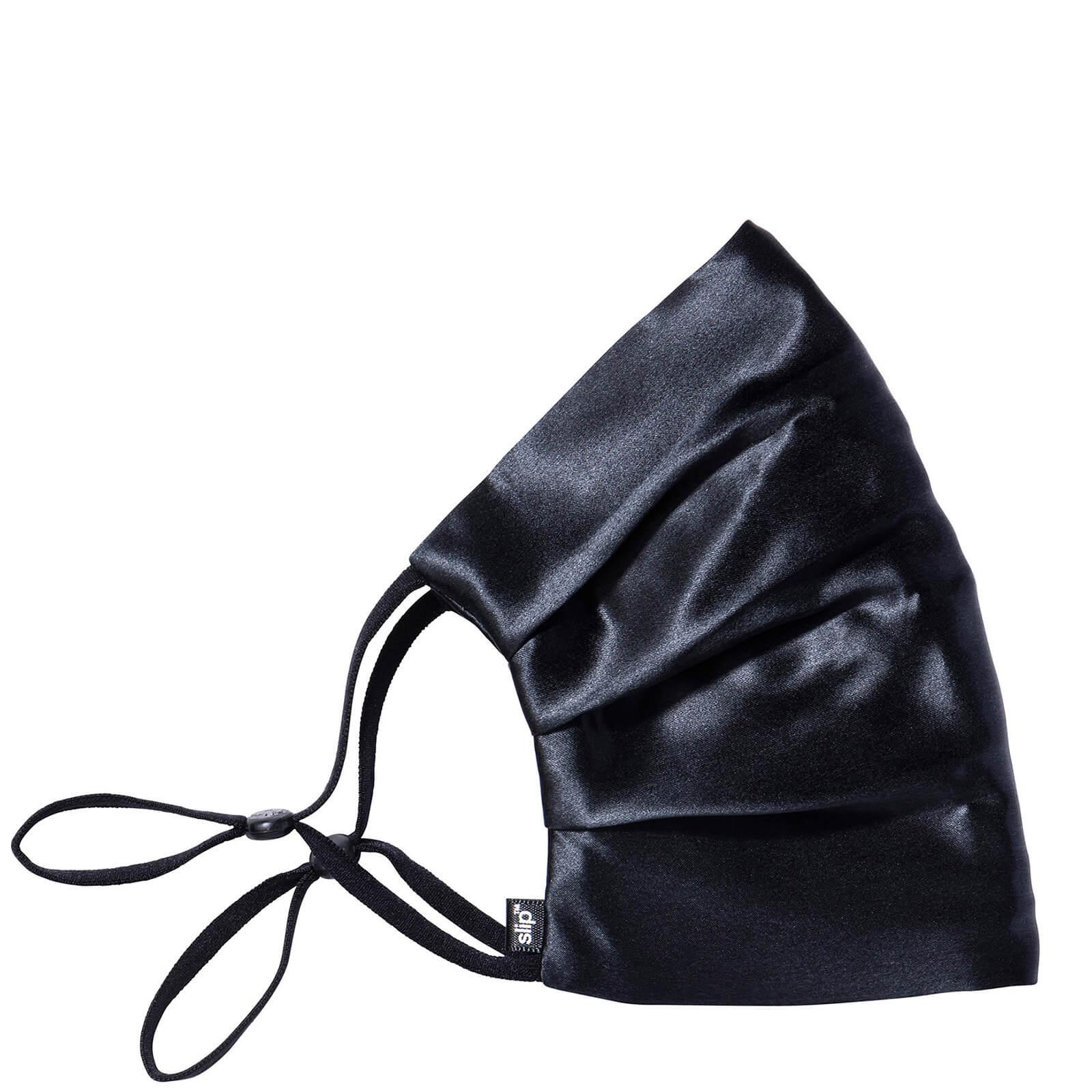 Купить Slip Reusable Face Covering - Black