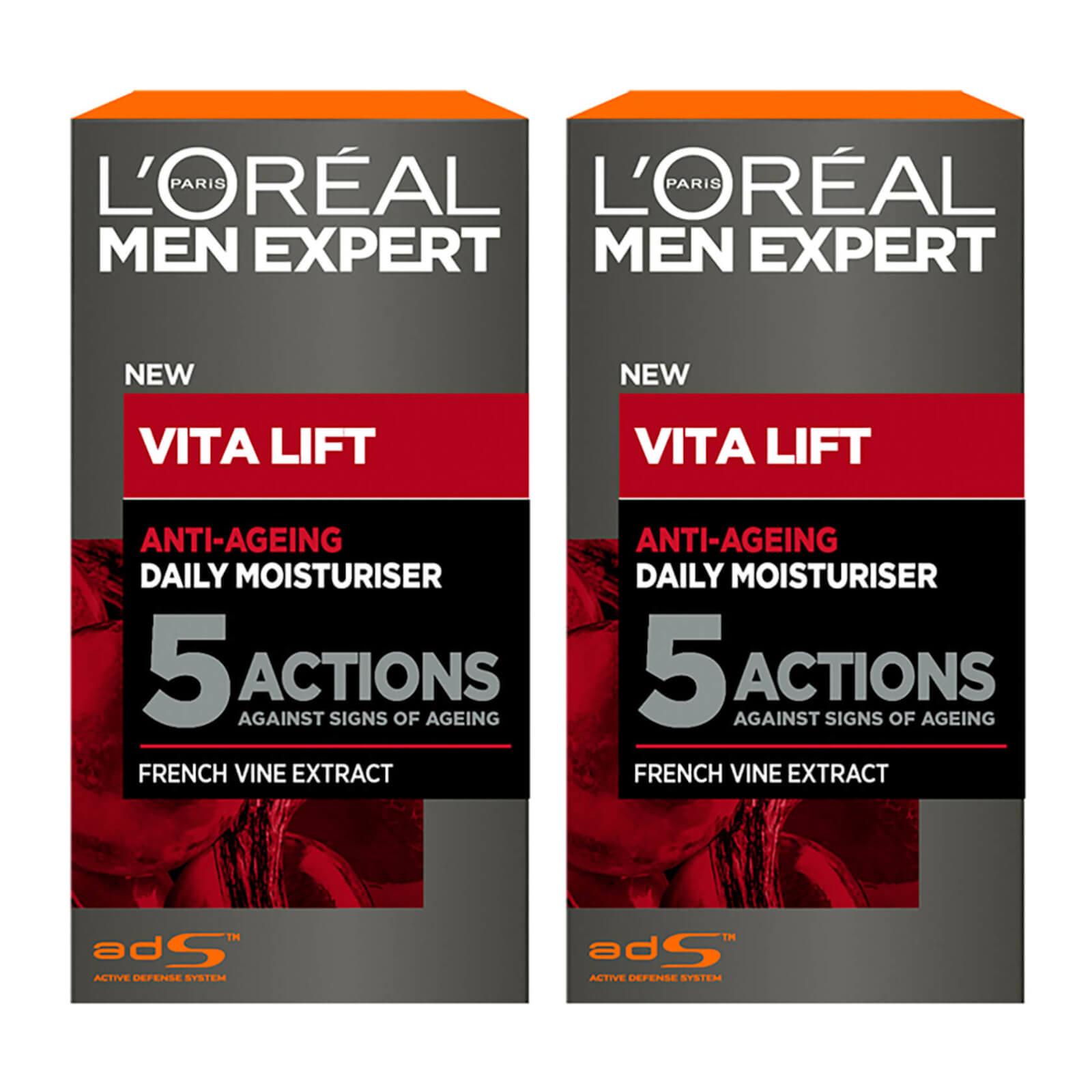 L'Oréal Paris Men Expert Exclusive Anti Wrinkle Father's Day Bundle