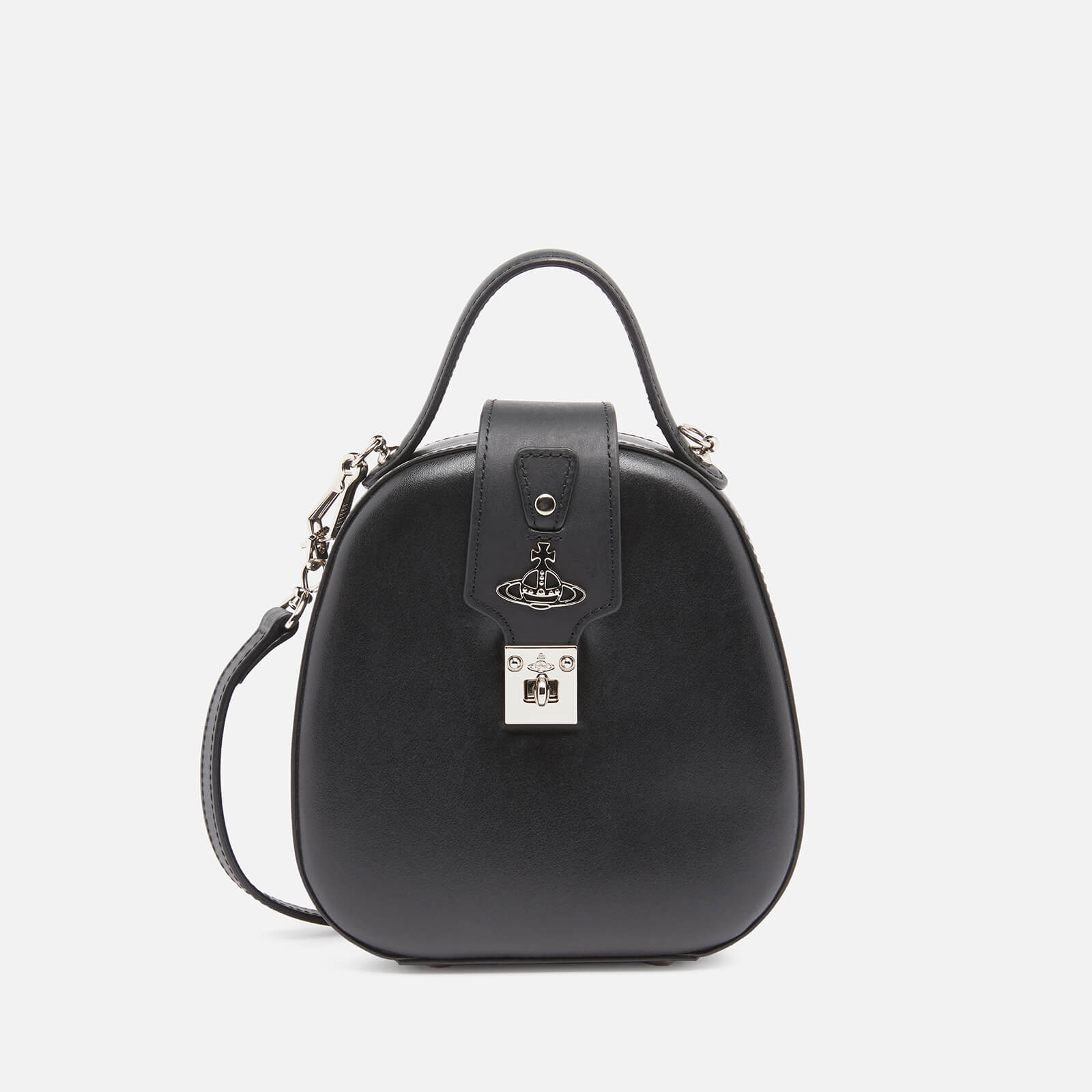 Vivienne Westwood Women's Dolce Cross Body Bag - Black
