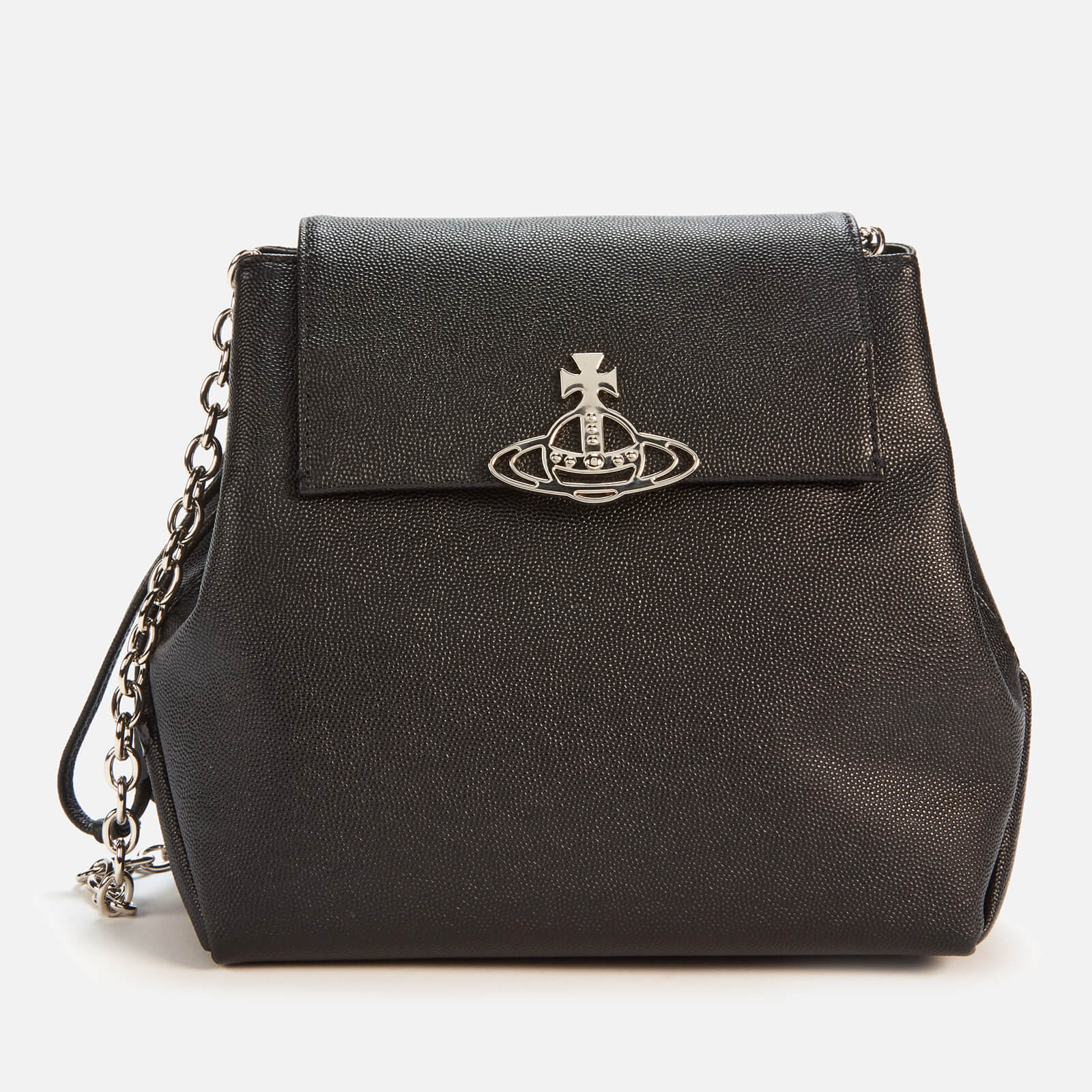 Vivienne Westwood Women's Windsor Bucket Bag - Black