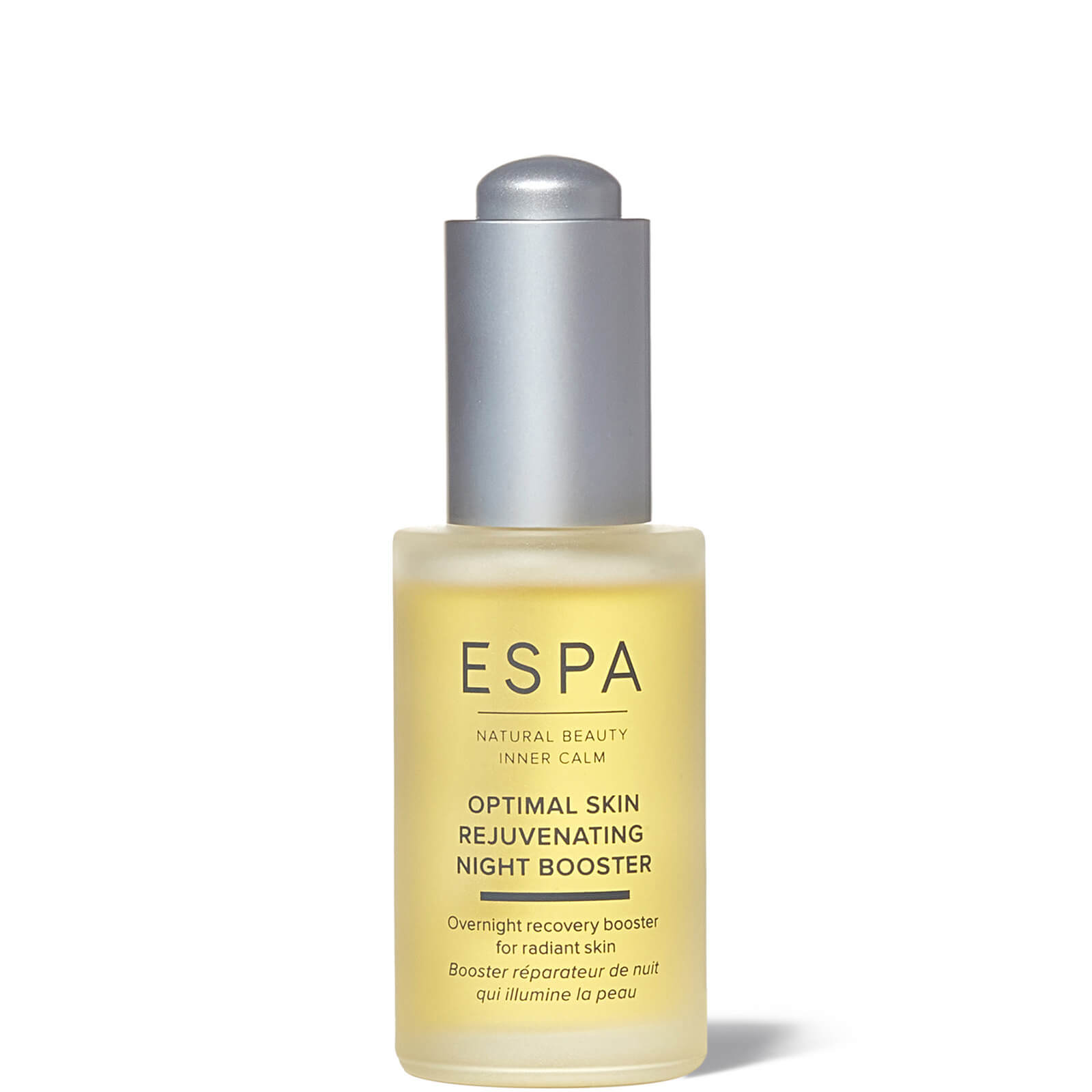 Espa Night creams OPTIMAL SKIN REJUVENATING NIGHT BOOSTER 30ML