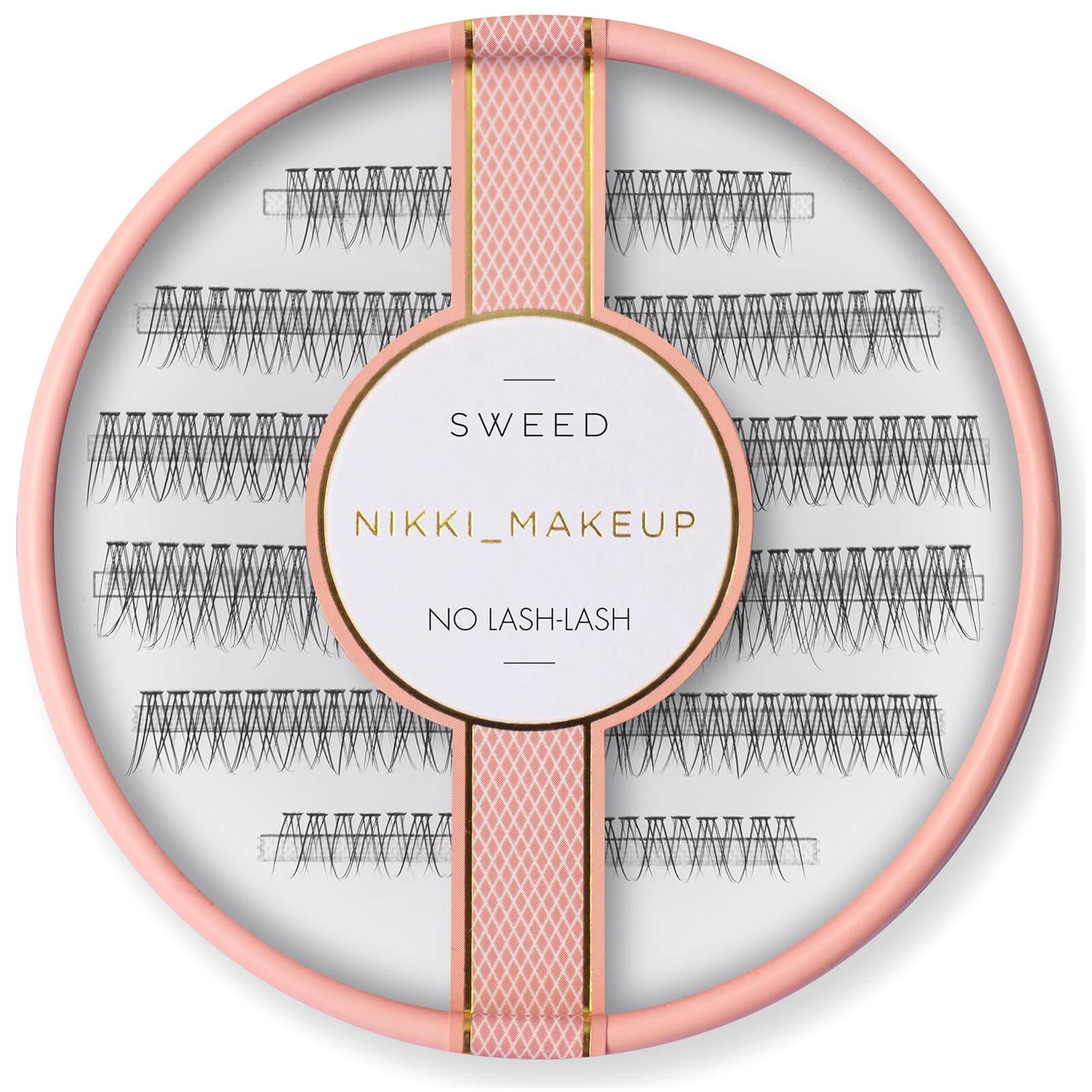 Купить Sweed Lashes Nikki No Lash-Lash - Black