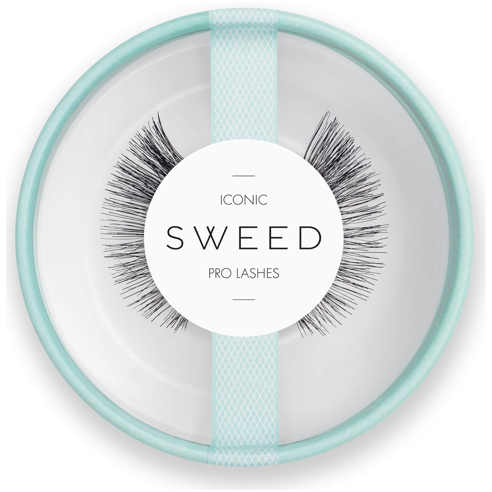 Купить Sweed Lashes Iconic - Black