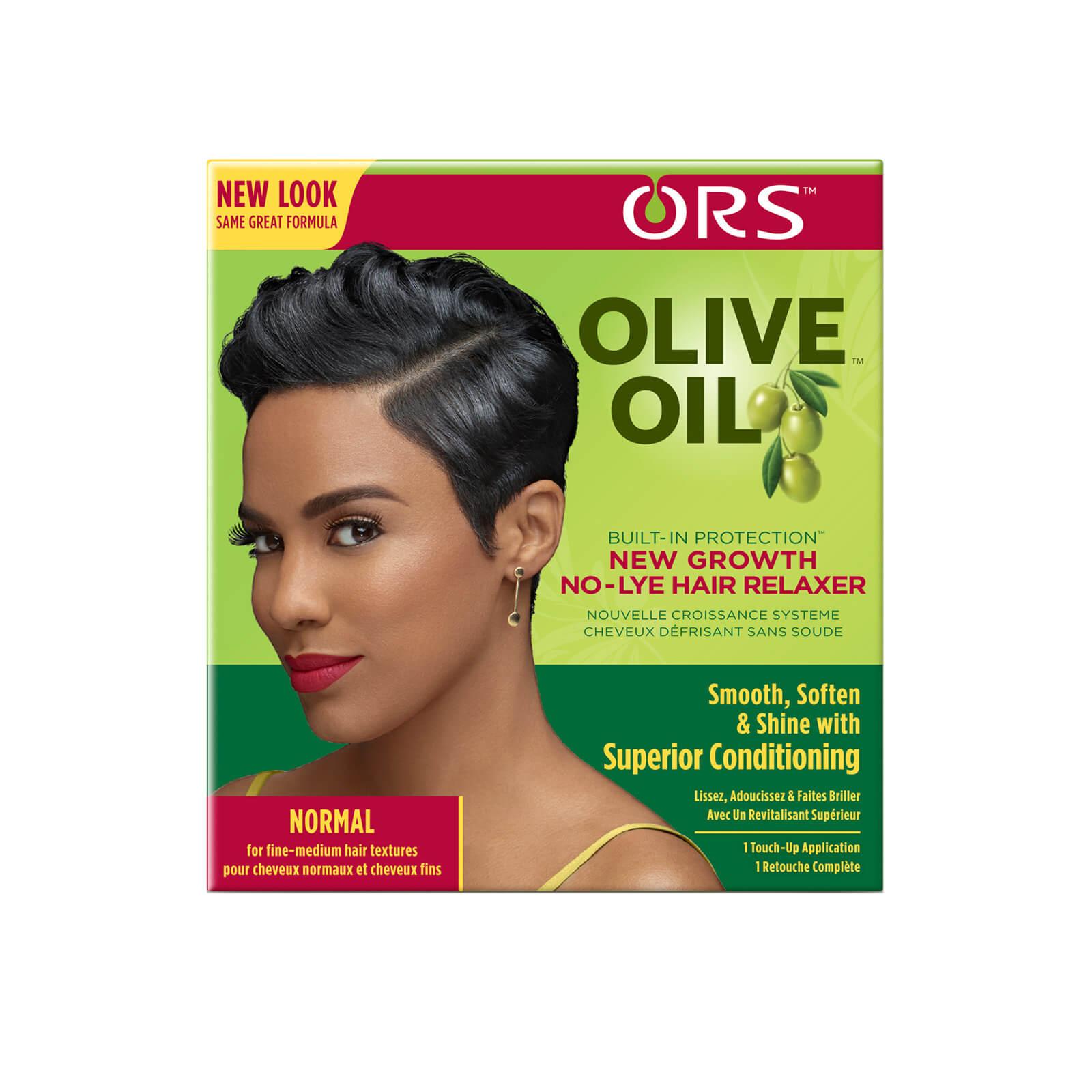 Купить ORS Olive Oil New Growth No-Lye Hair Relaxer