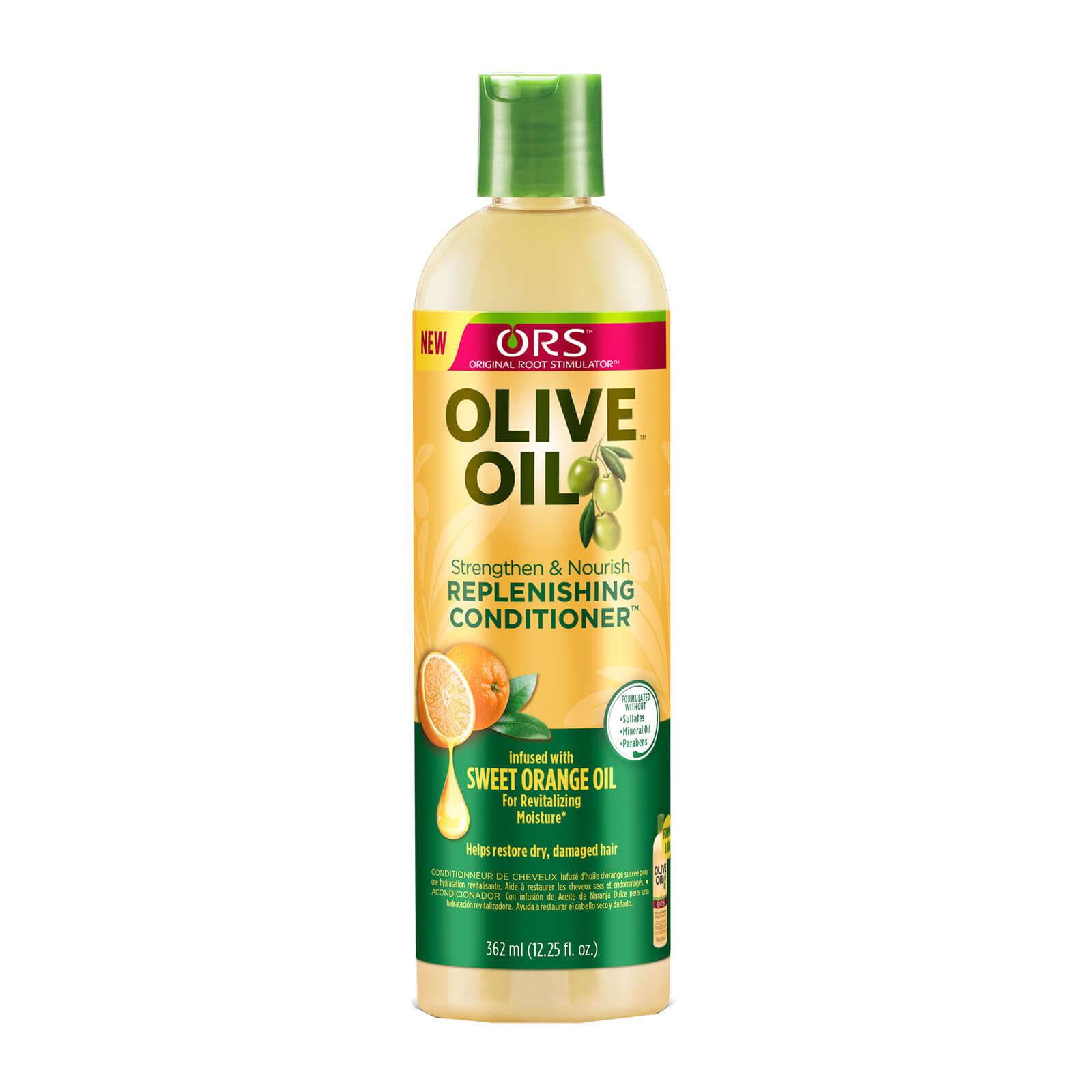 Купить ORS Olive Oil Replenishing Conditioner 370ml