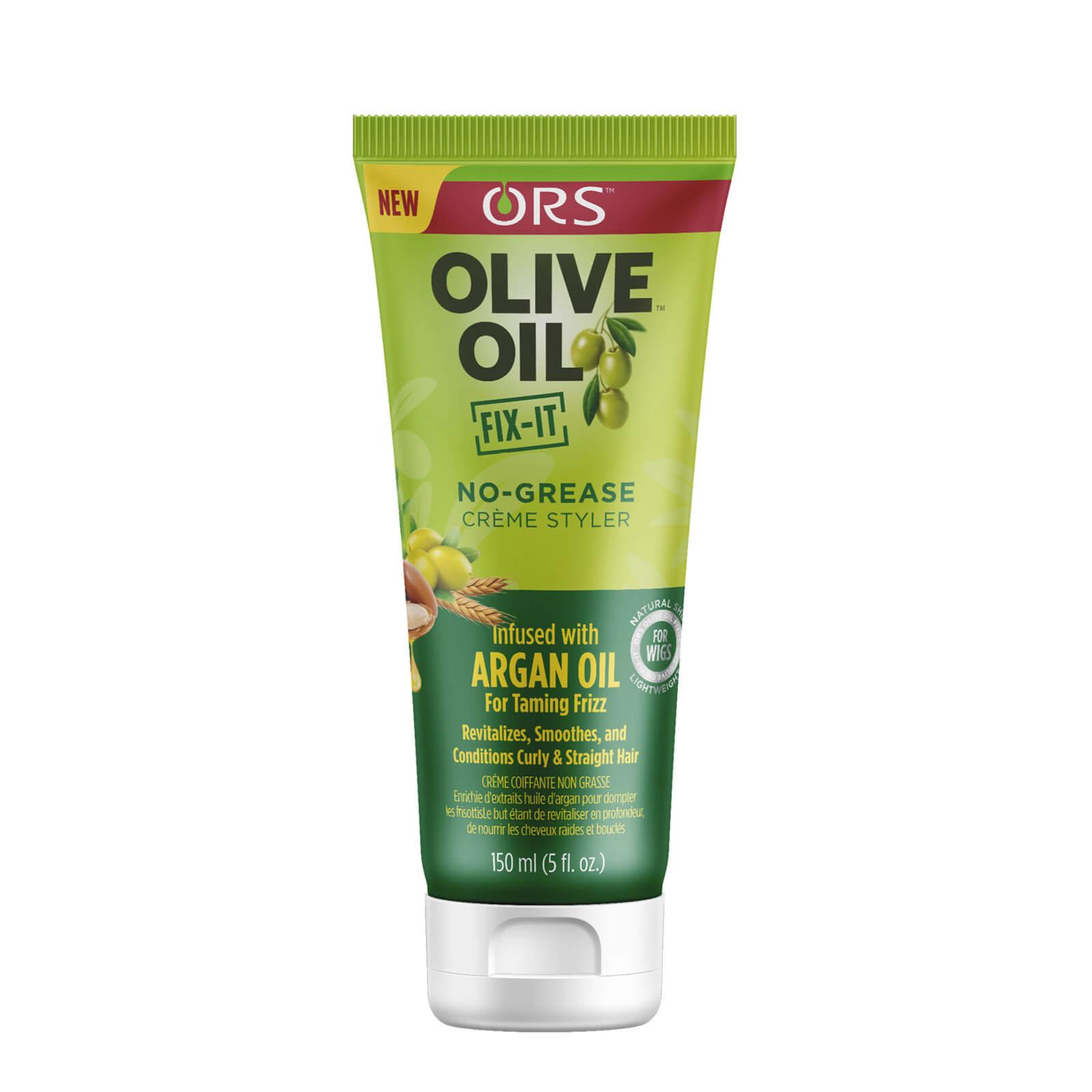 Купить ORS Olive Oil No Grease Creme Styler (Fix It) 150ml