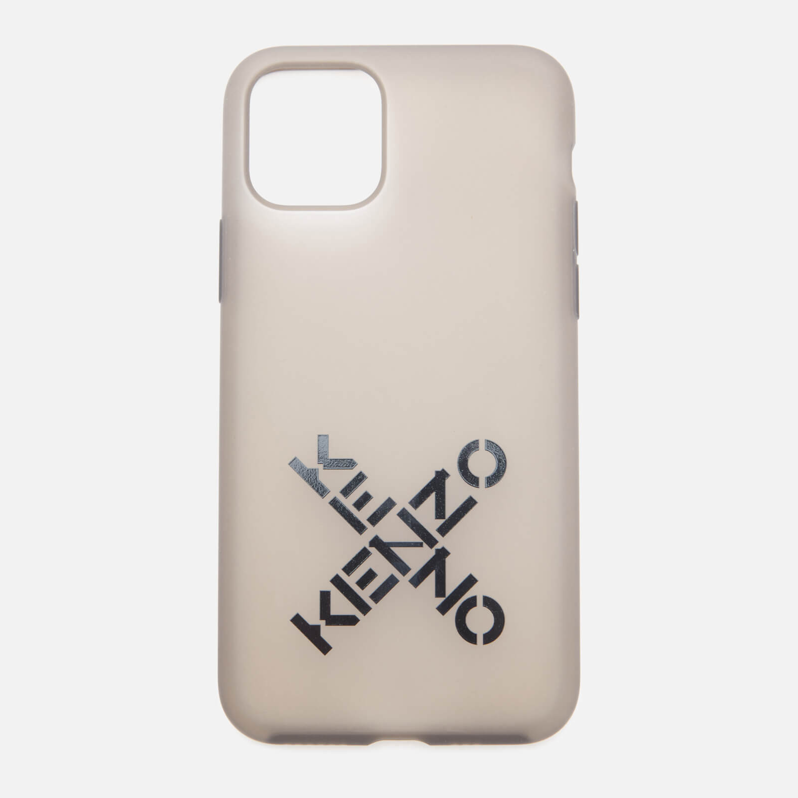 KENZO iPhone 11 Pro Sport Silicone Phone Case - Black
