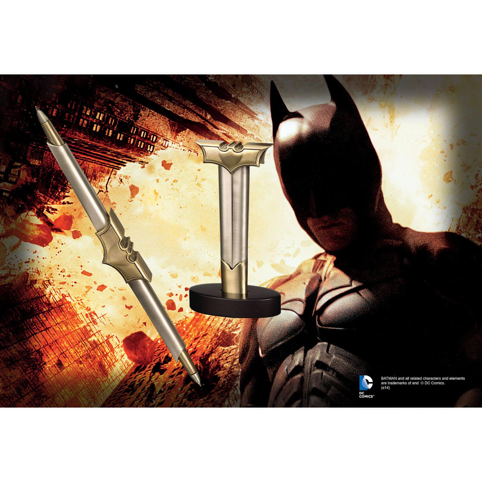 Image of DC Comics Batman Folding Pen