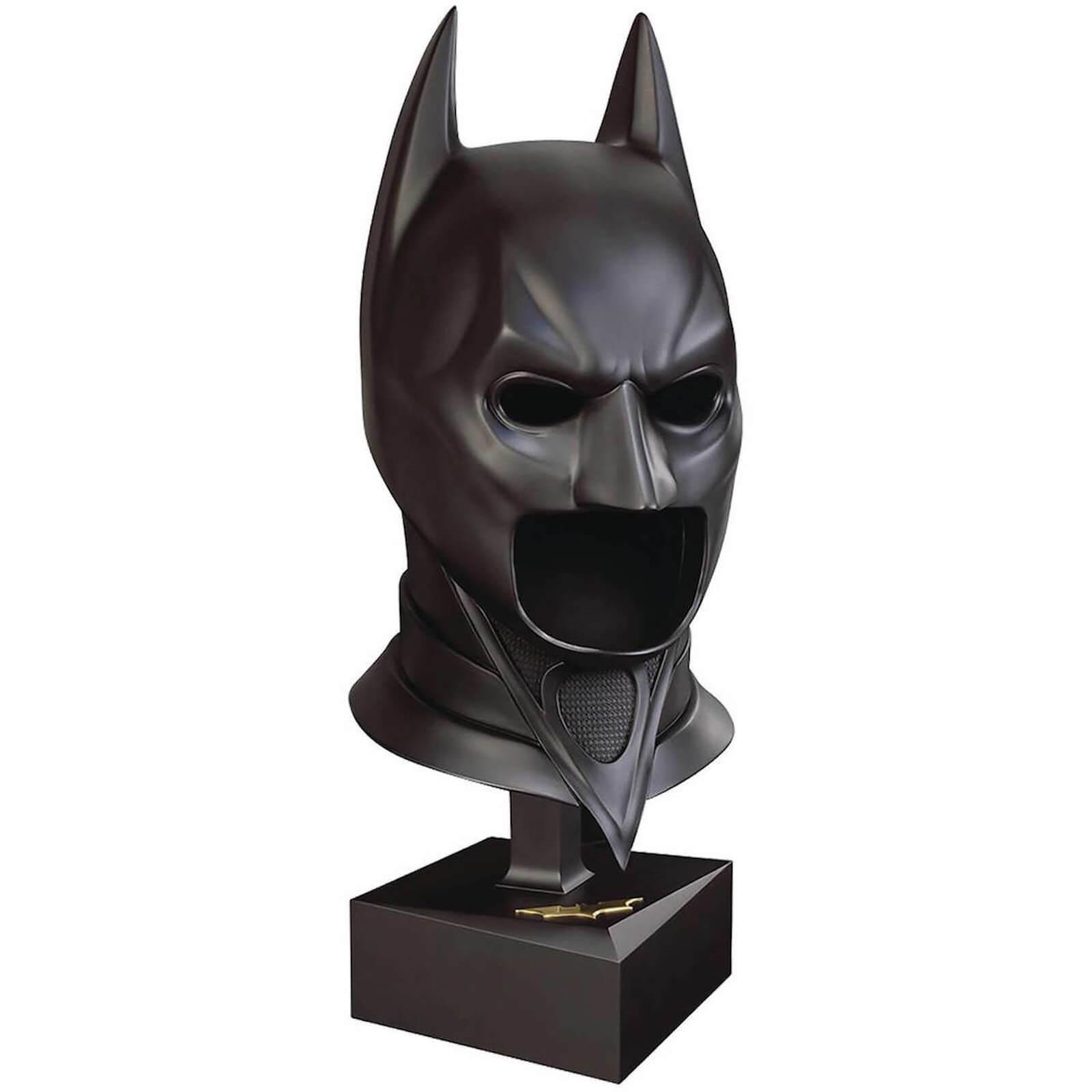 Image of DC Comics Batman Full Size Display Cowl