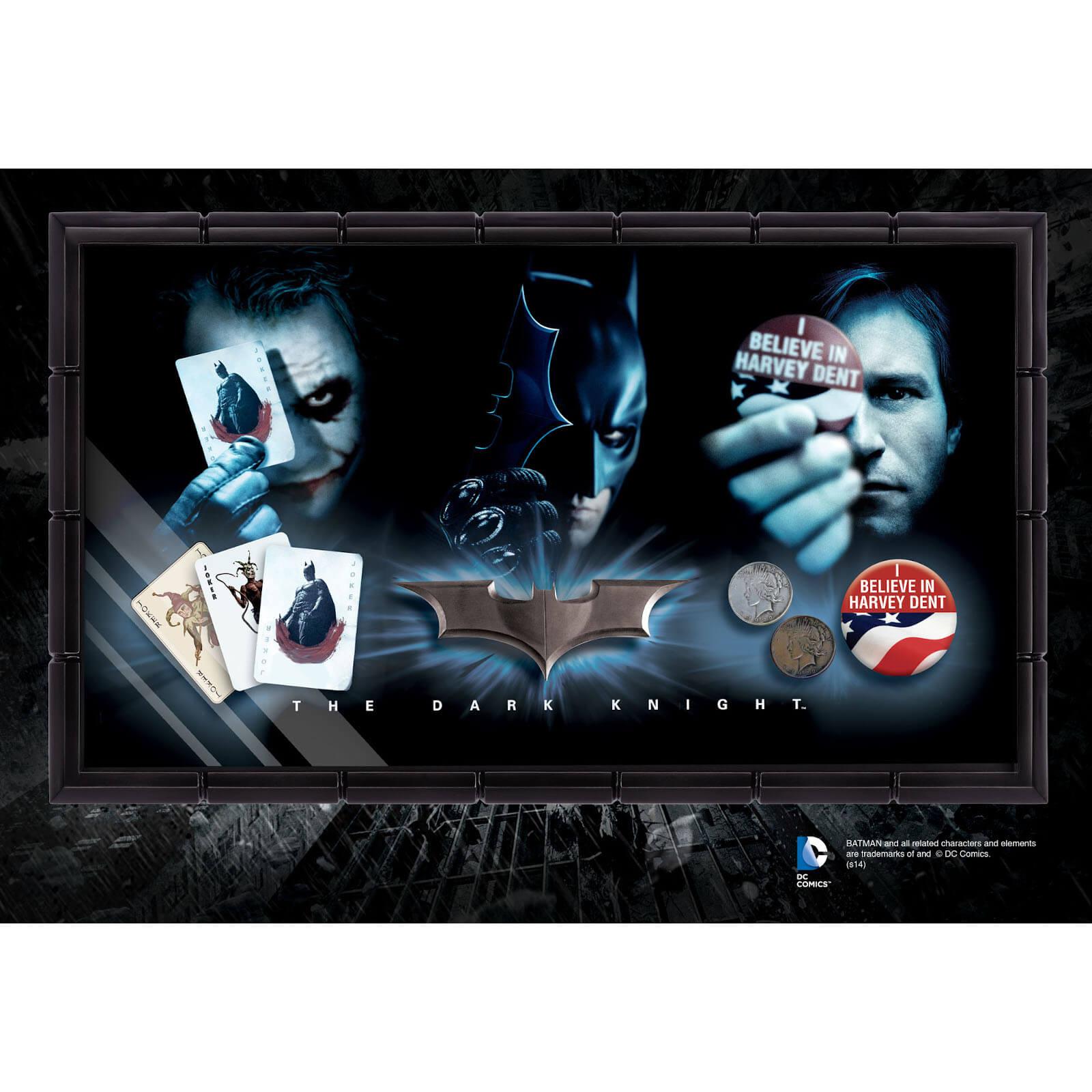 Image of DC Comics Batman Dark Knight Prop Set