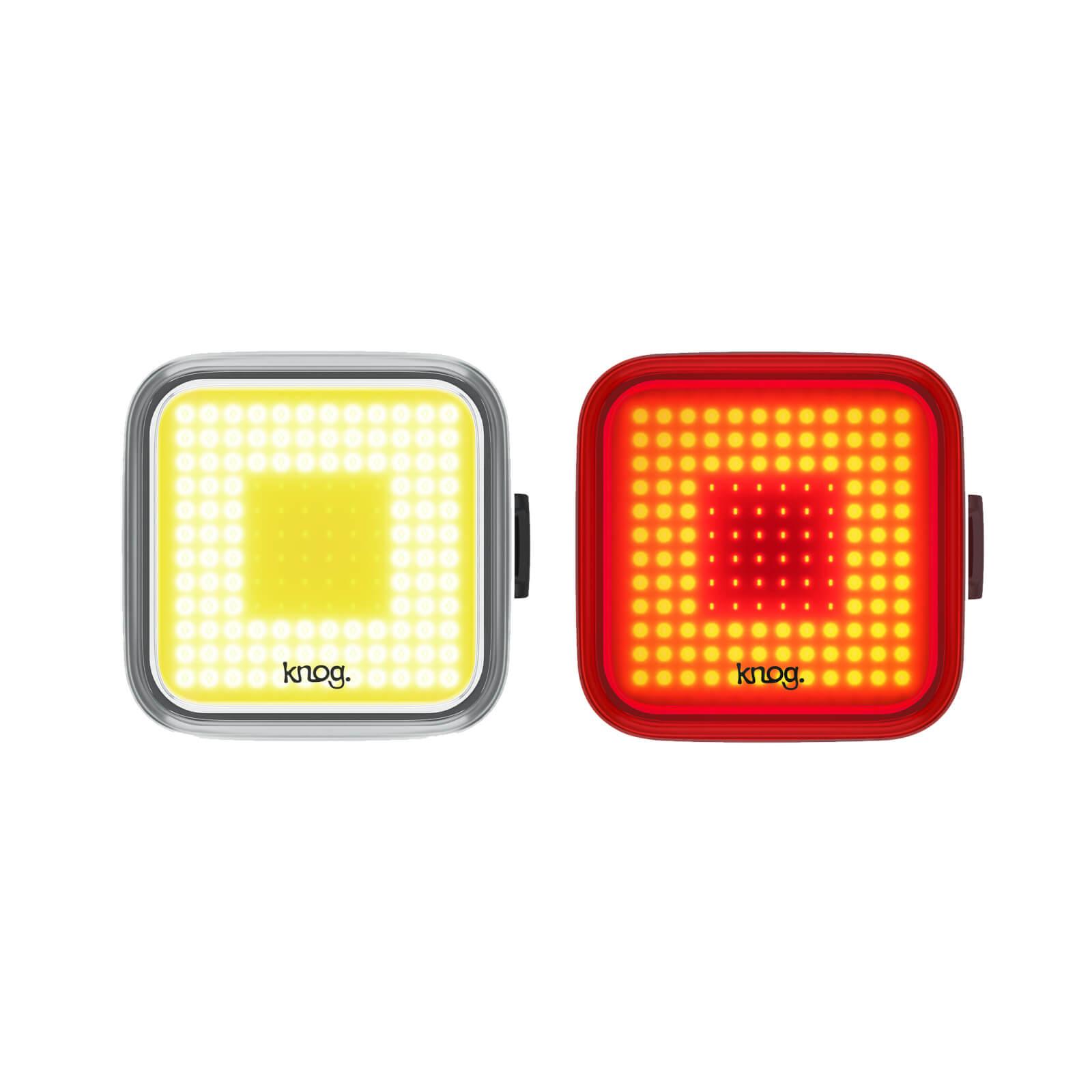 Knog Blinder Light Set - Square