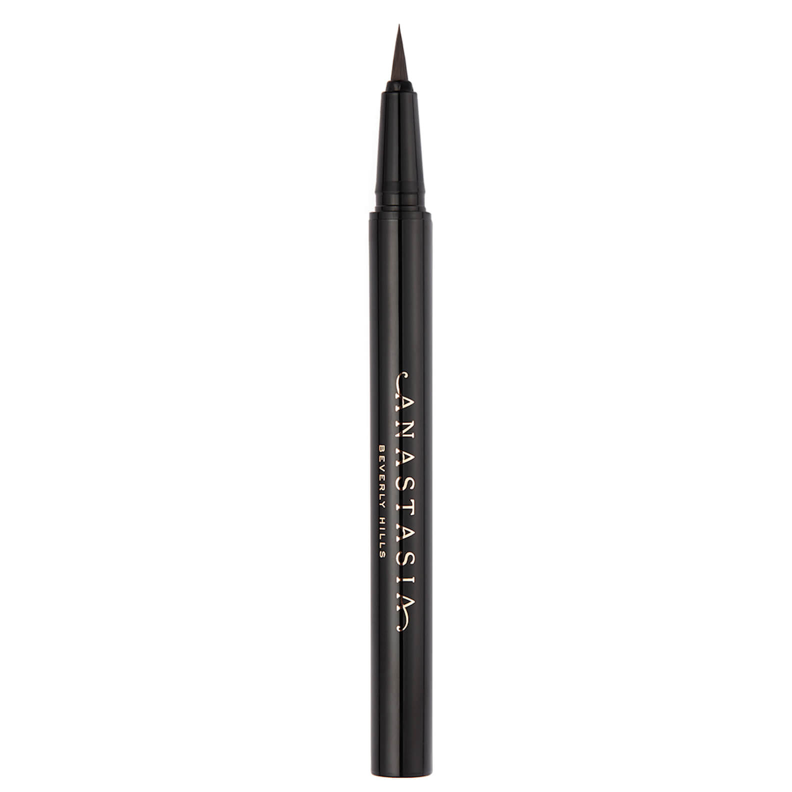 Купить Anastasia Beverly Hills Brow Pen 0.5ml (Various Shades) - Dark Brown