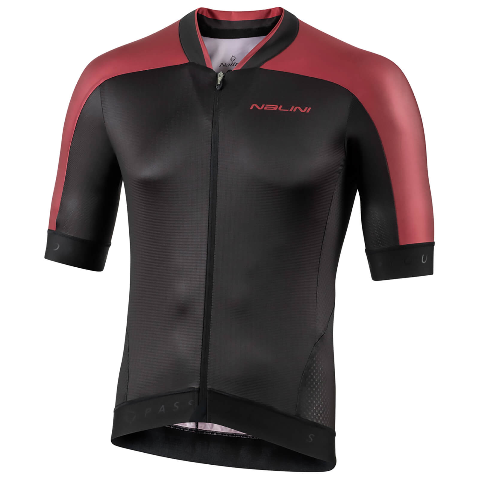 Nalini Munich 1972 Jersey - S - Black/Red