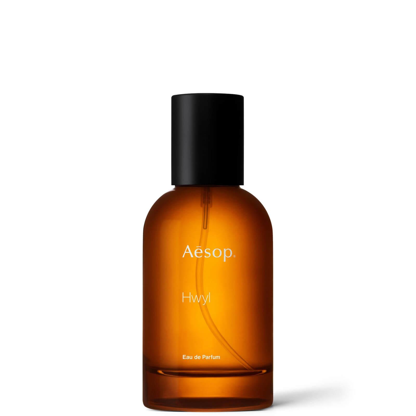 Купить Aesop Hwyl Eau de Parfum 50ml