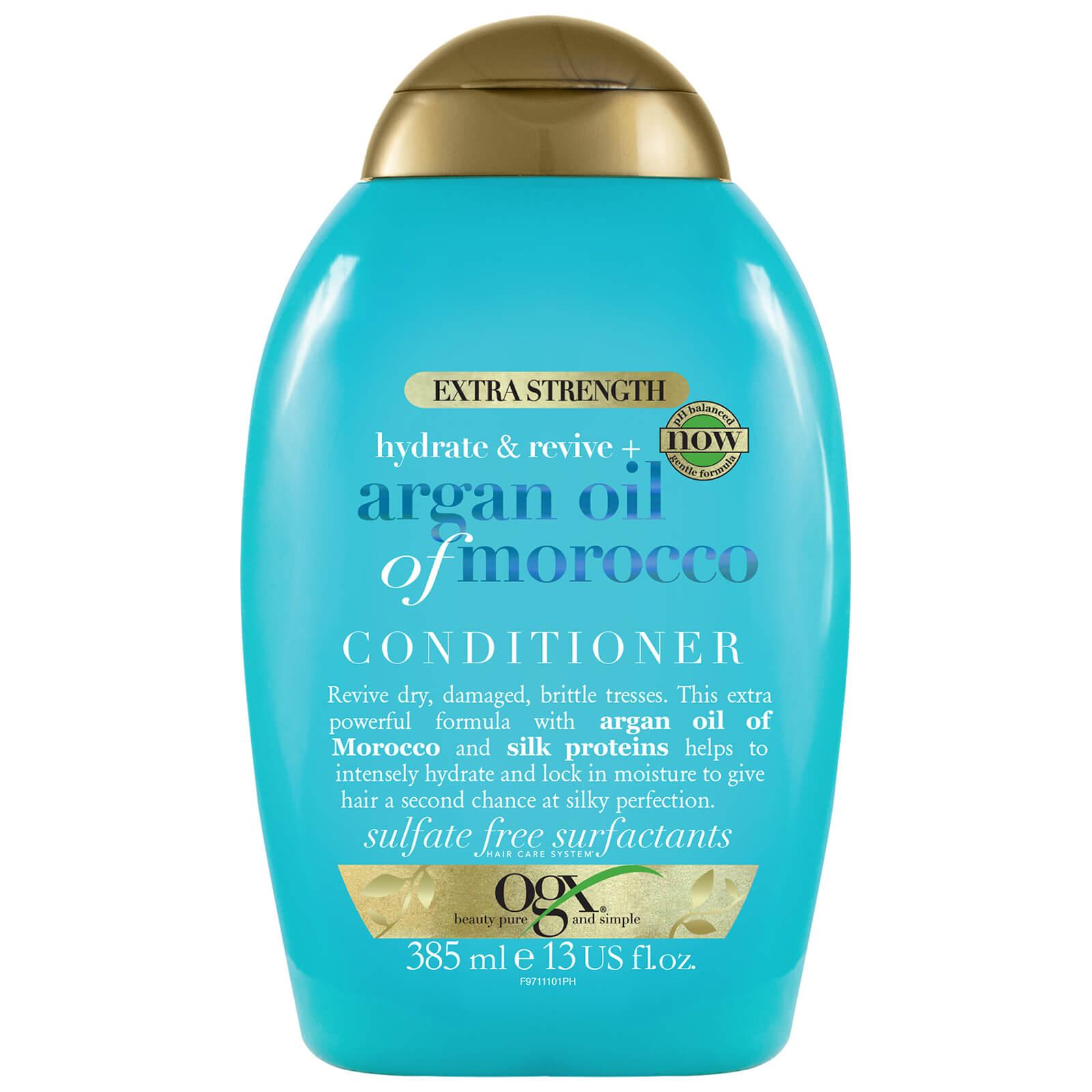 Купить OGX Renewing+ Argan Oil of Morocco Conditioner 385ml
