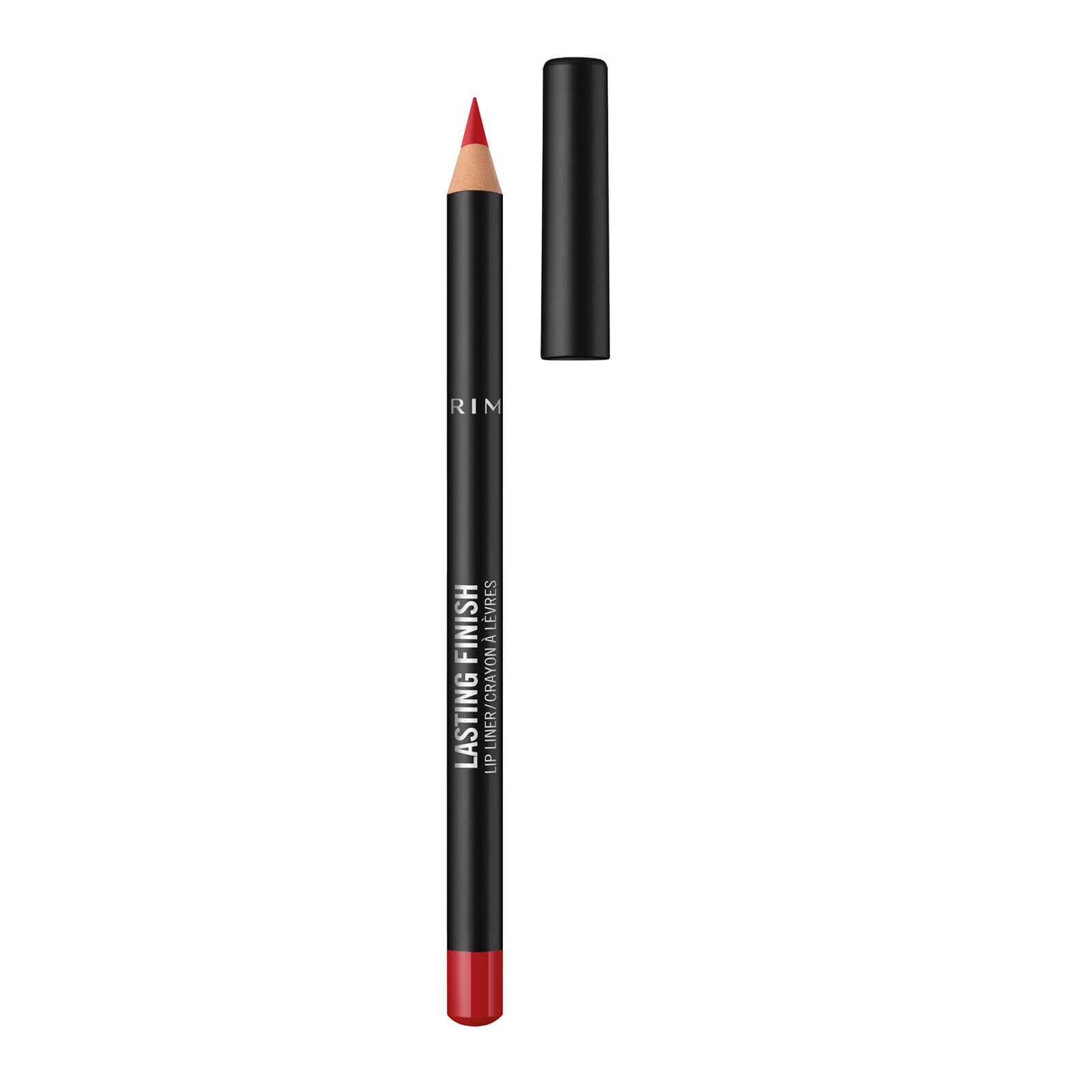 Купить Rimmel Lasting Finish 8HR Lip Liner (Various Shades) - Red Dynamite 505