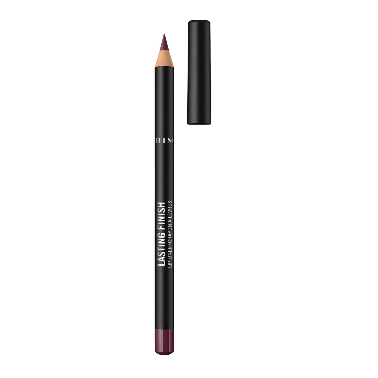 Купить Rimmel Lasting Finish 8HR Lip Liner (Various Shades) - Underground 850