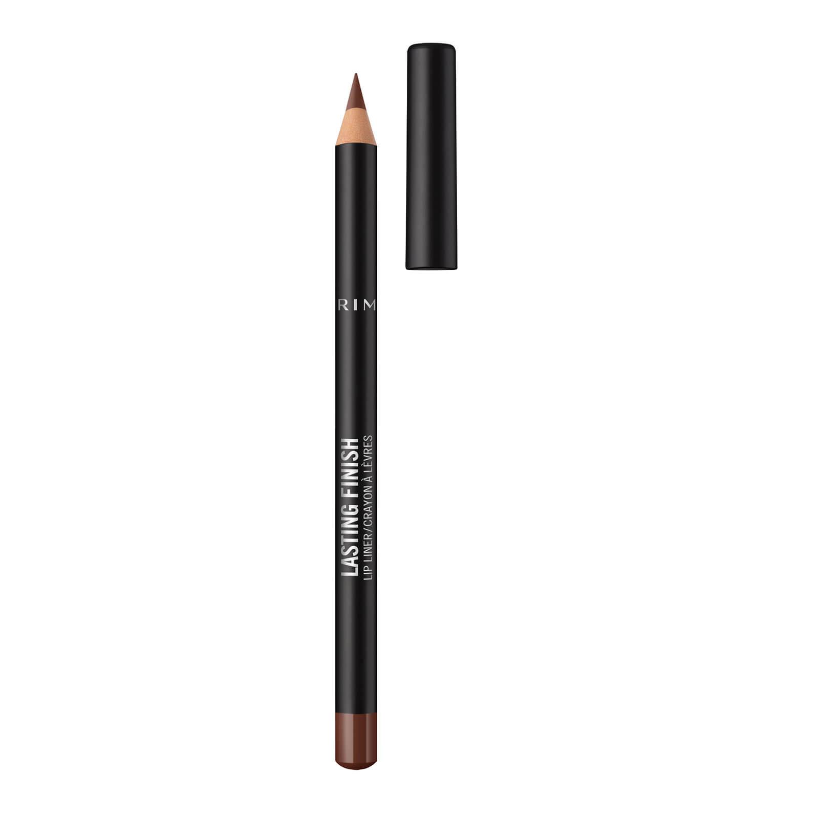 Купить Rimmel Lasting Finish 8HR Lip Liner (Various Shades) - Brown Pie 790