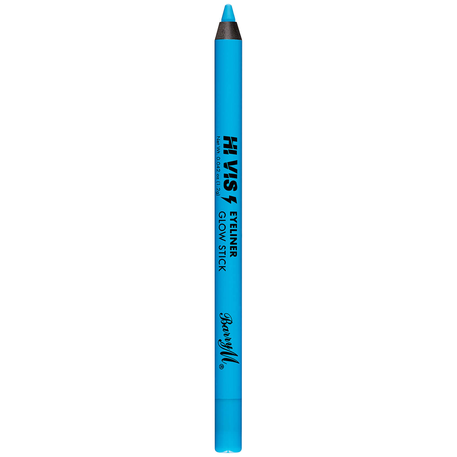 Купить Barry M Cosmetics Hi Vis Bold Waterproof Eyeliner 1.2g (Various Shades) - Glow Stick