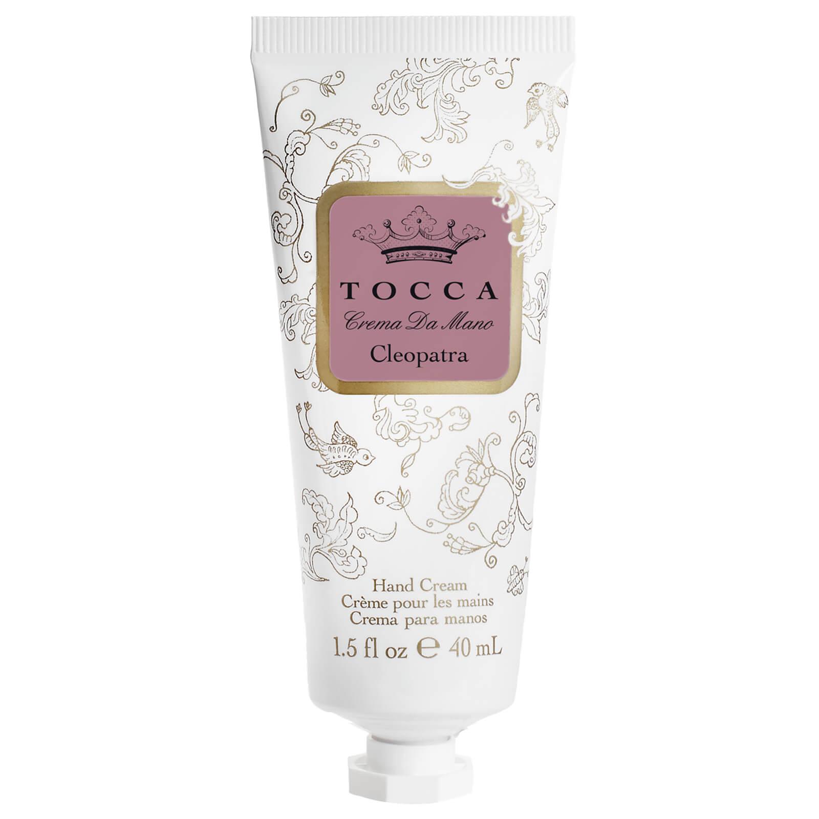 Tocca Cleopatra Hand Cream 40ml