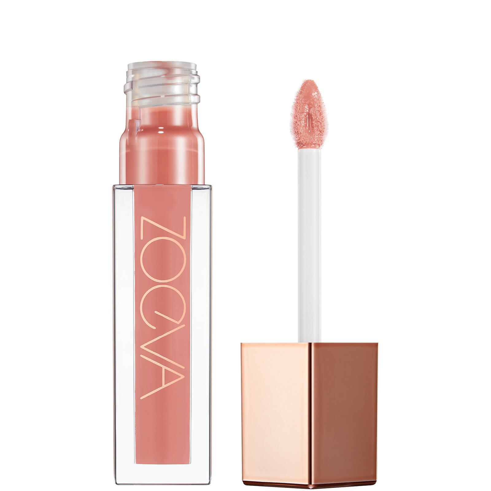 Купить ZOEVA Powerful Lip Shine - Explore With Me 5ml
