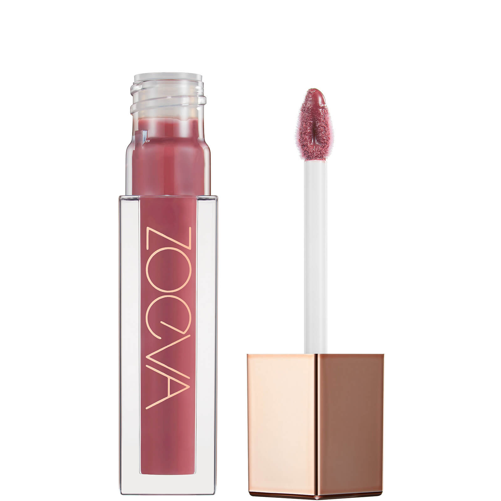 Купить ZOEVA Powerful Lip Shine - Dance With Me 5ml