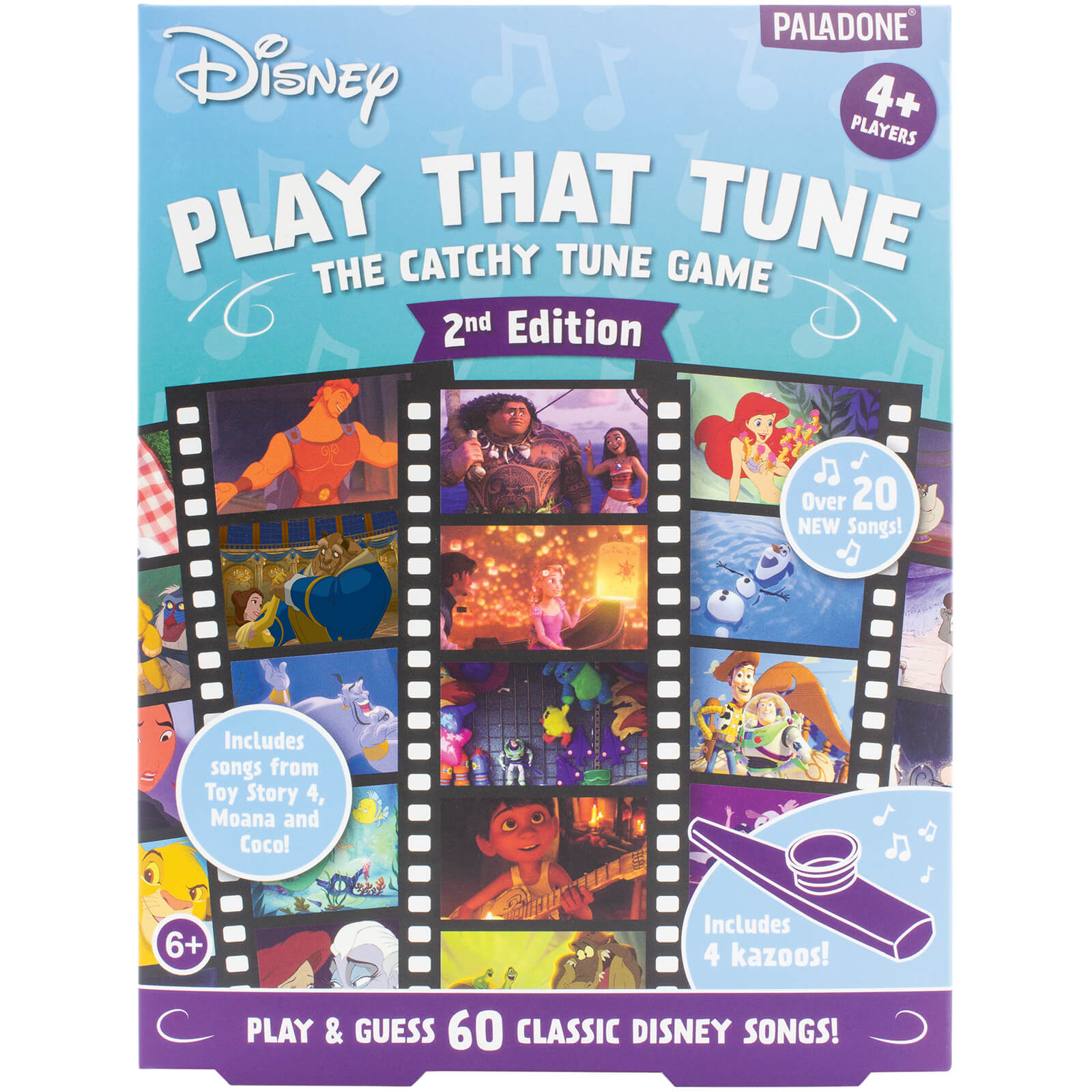 Image of Disney Play That Tune 2nd Edition