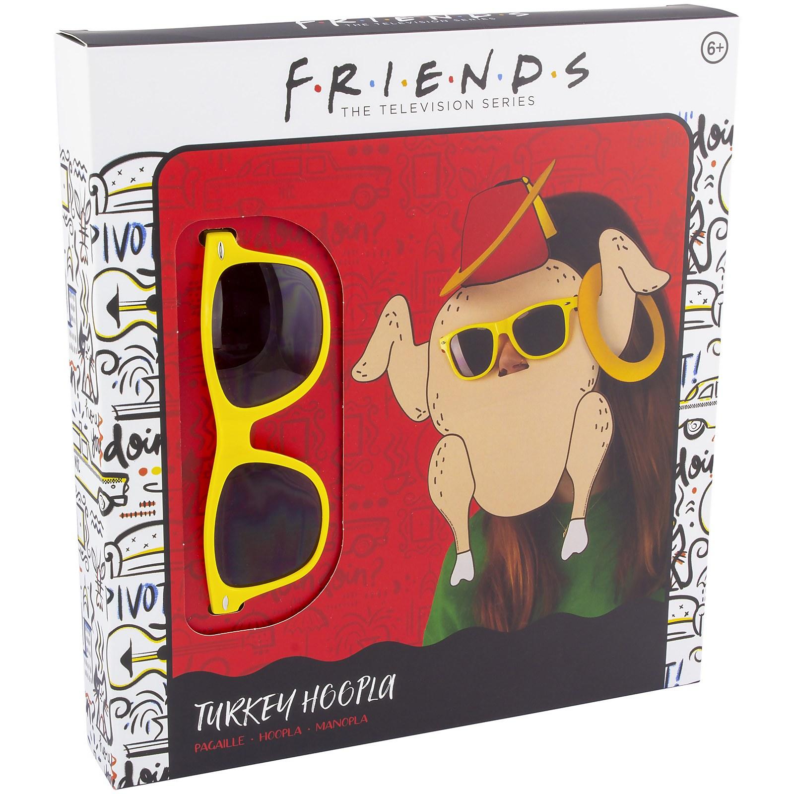 Image of Friends Turkey Hoopla Game