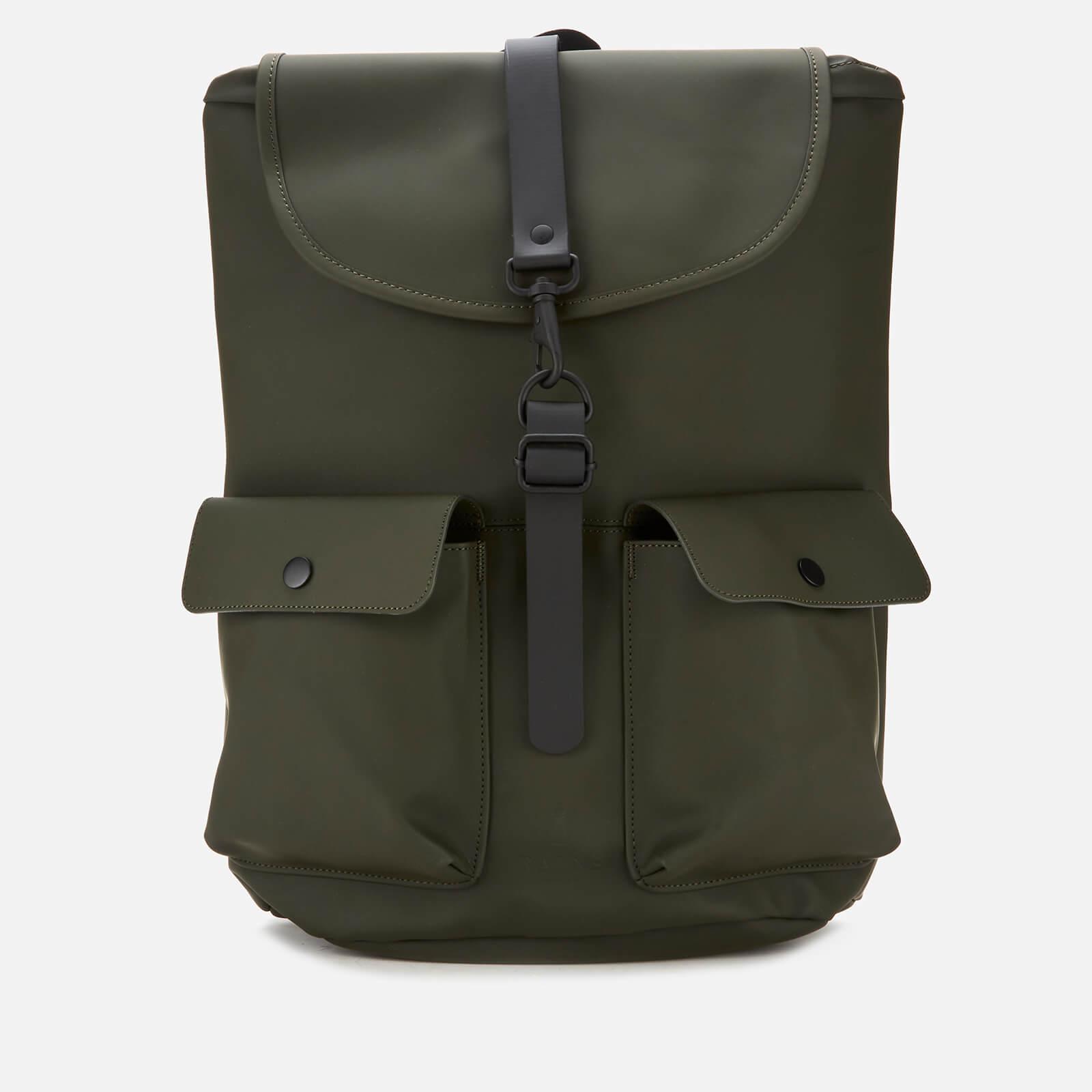 Rains Camp Backpack - Green