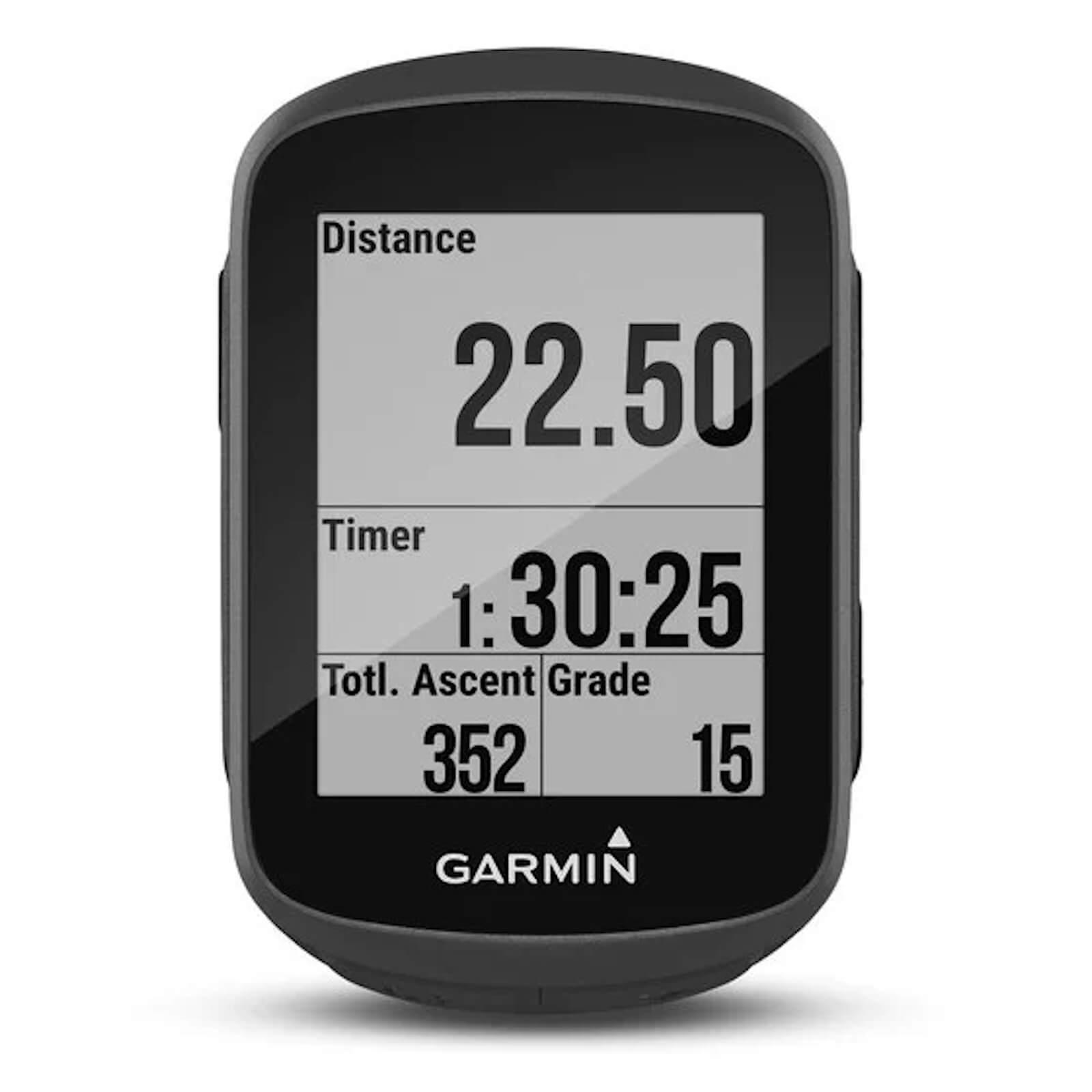 Garmin Edge 130 Plus GPS Cycling computer