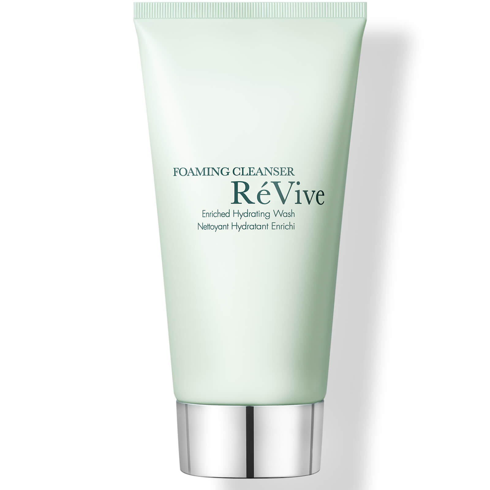 Watch a story about RÉVIVE FOAMING CLEANSER ENRICHED HYDRATING WASH 125ML