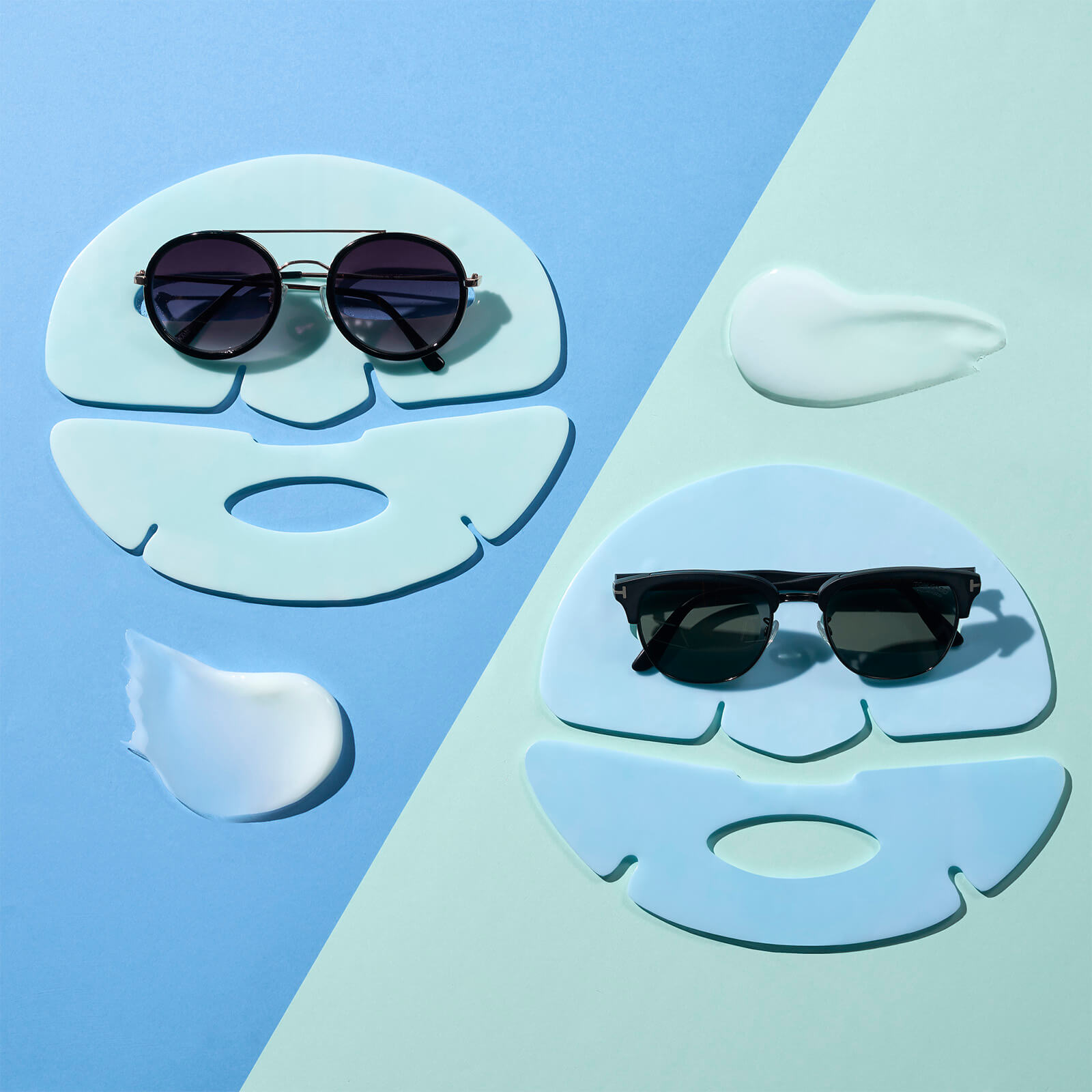 Dr.Jart+ Cryo Rubber so Cool Mask Duo (Worth £20.00)