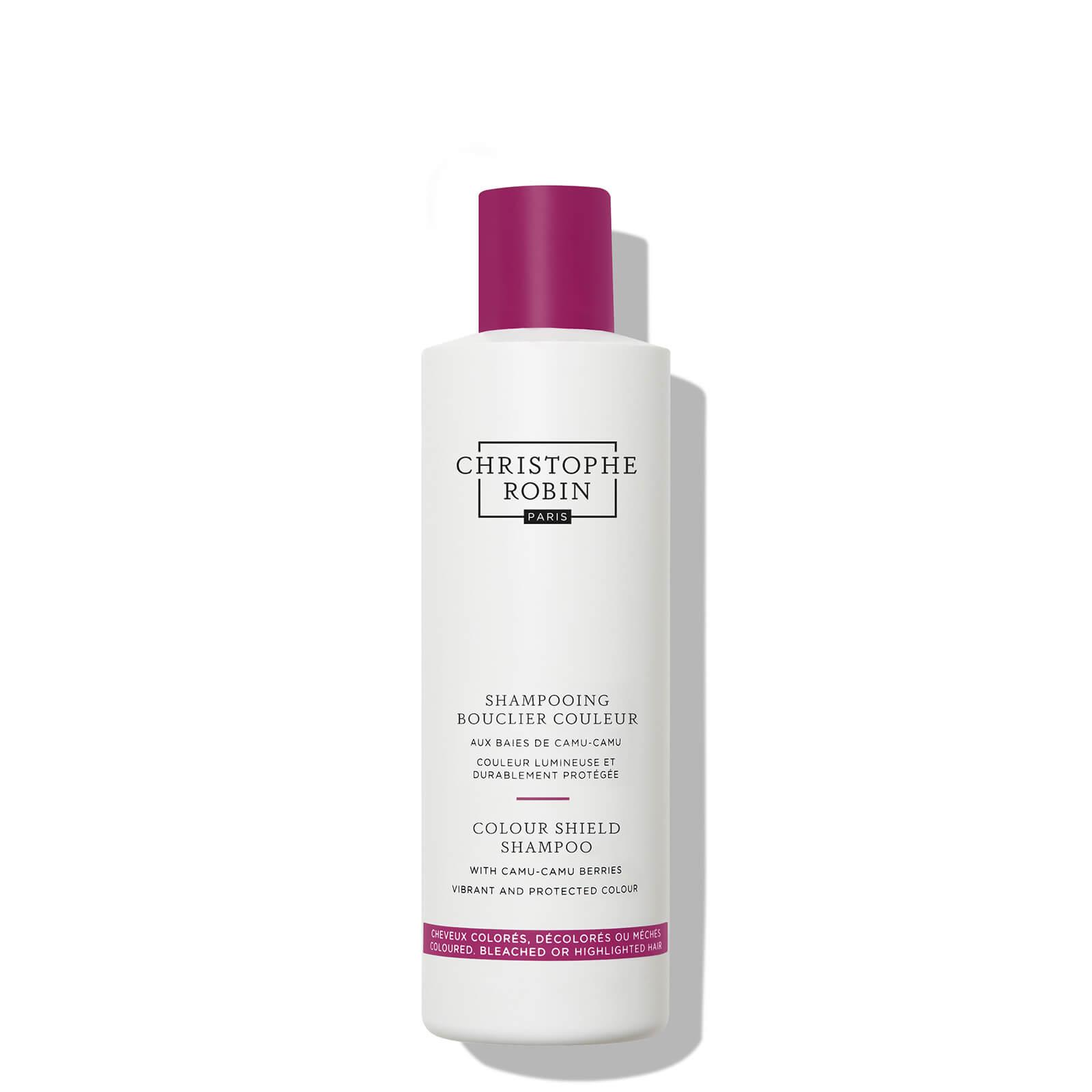 Купить Christophe Robin Colour Shield Shampoo 250ml