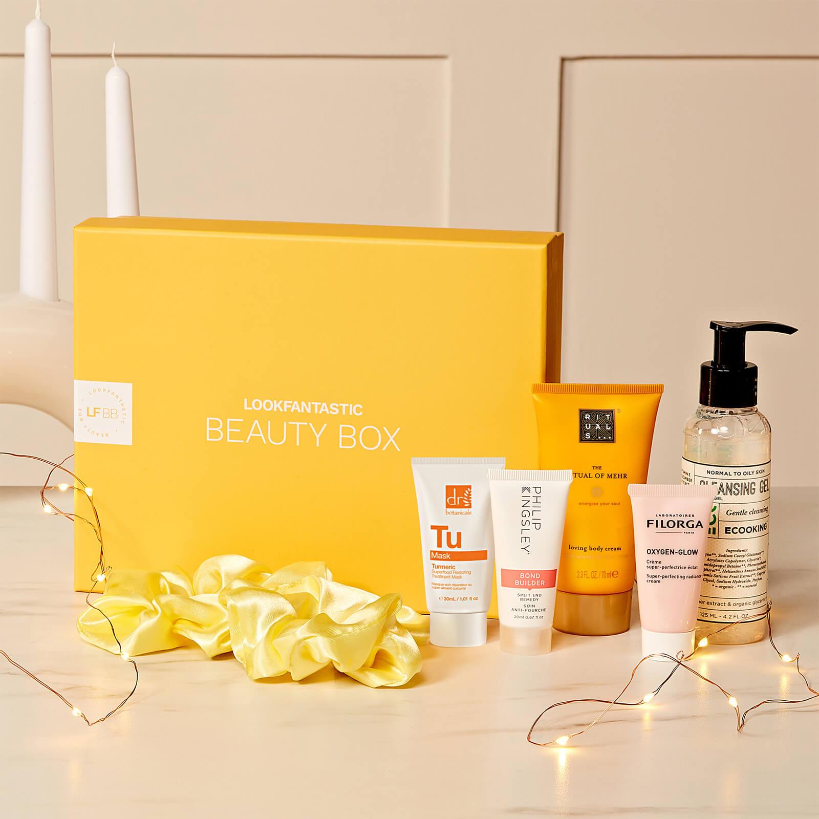 Abbonamento Beauty Box LOOKFANTASTIC 1 Month