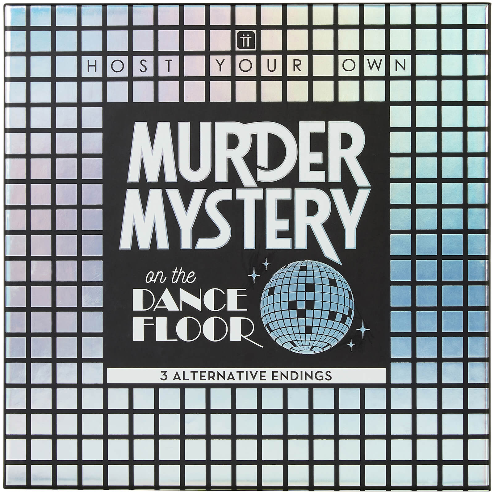 Image of Host Your Own Murder Mystery on the Dancefloor