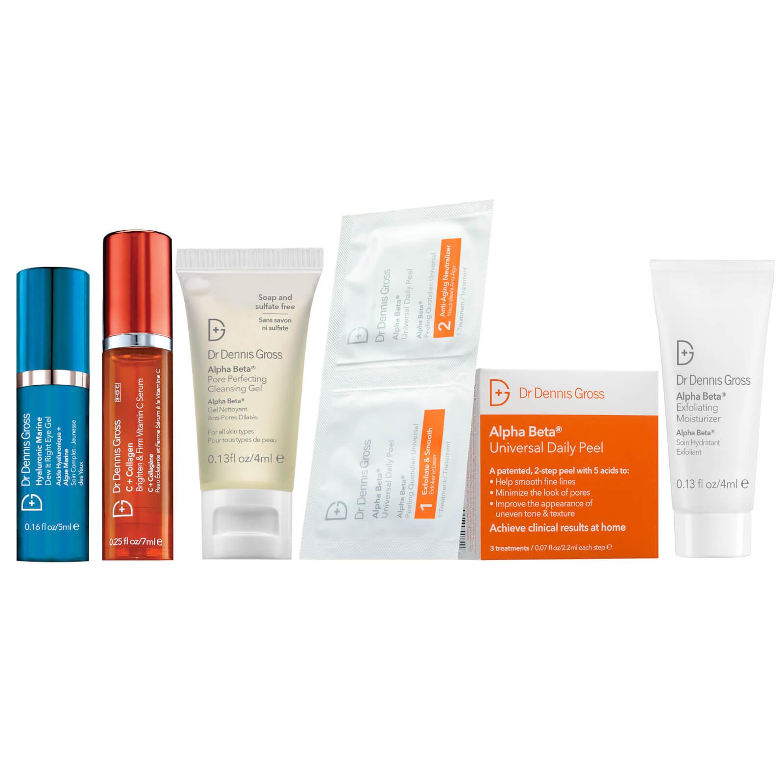 Купить Dr Dennis Gross Skincare Discovery Kit