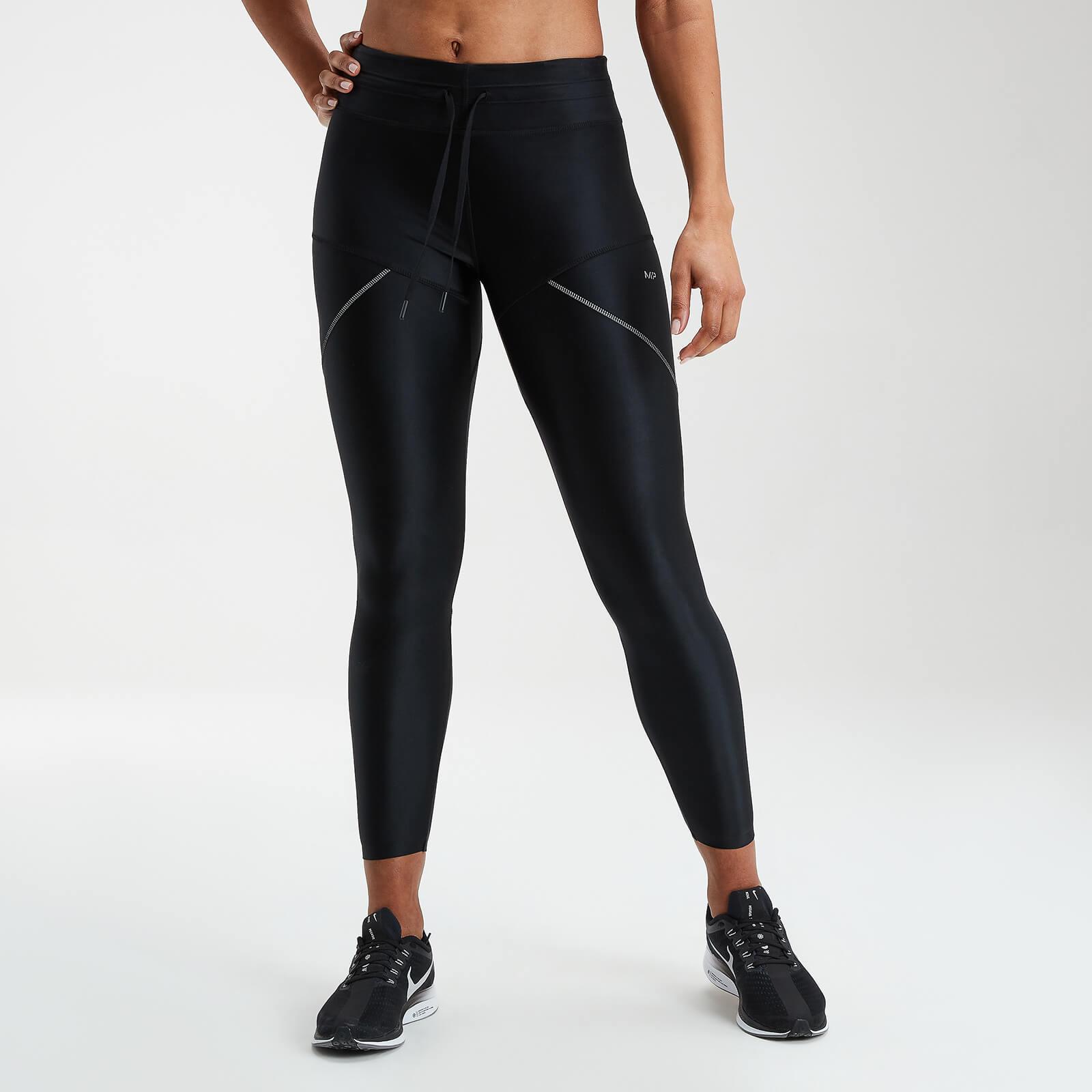 Legging MP Velocity pour femmes–Noir - XS