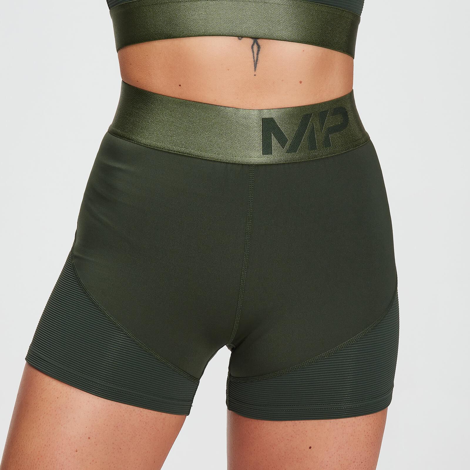Купить Женские шорты MP Adapt Textured - XXS, Myprotein International