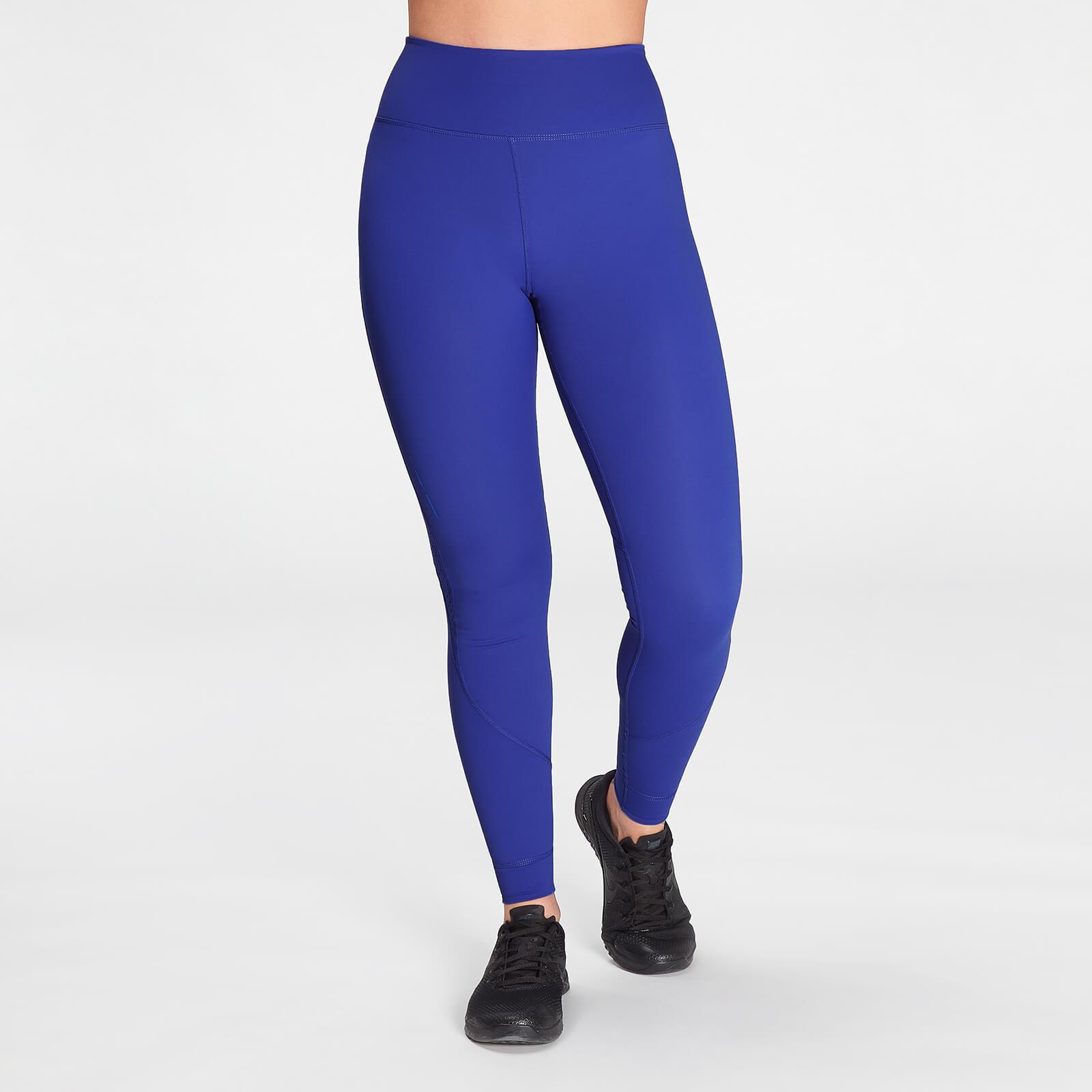 MP Women's Power Ultra Leggings- Cobalt - XXS